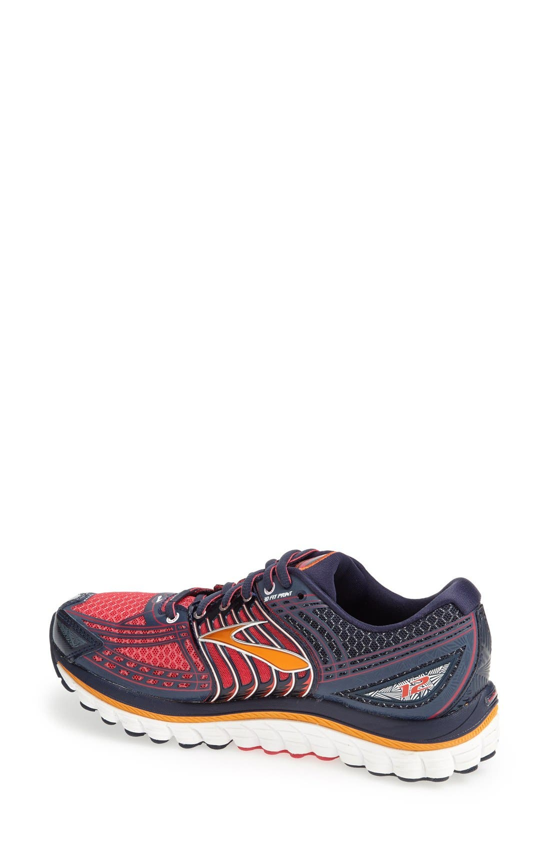 Alternate Image 2  - Brooks 'Glycerin 12' Running Shoe (Women)