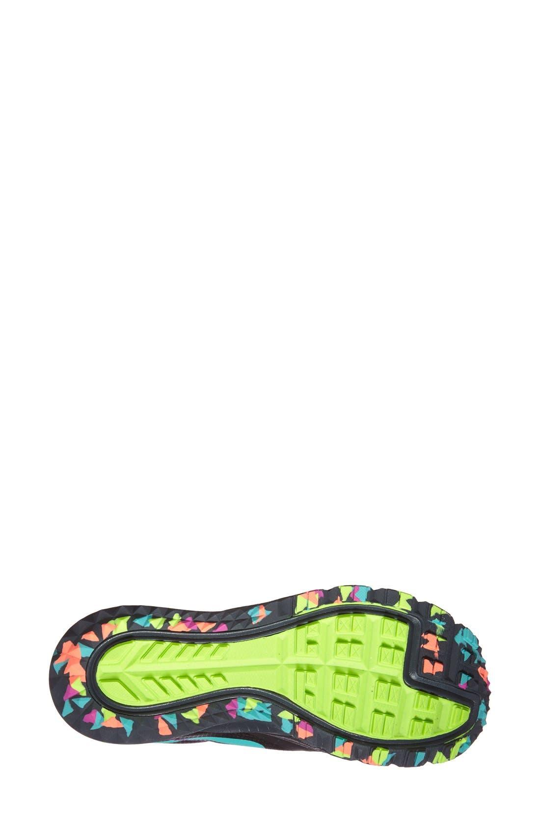 Alternate Image 4  - Nike 'Zoom Wildhorse 2' Running Shoe (Women)