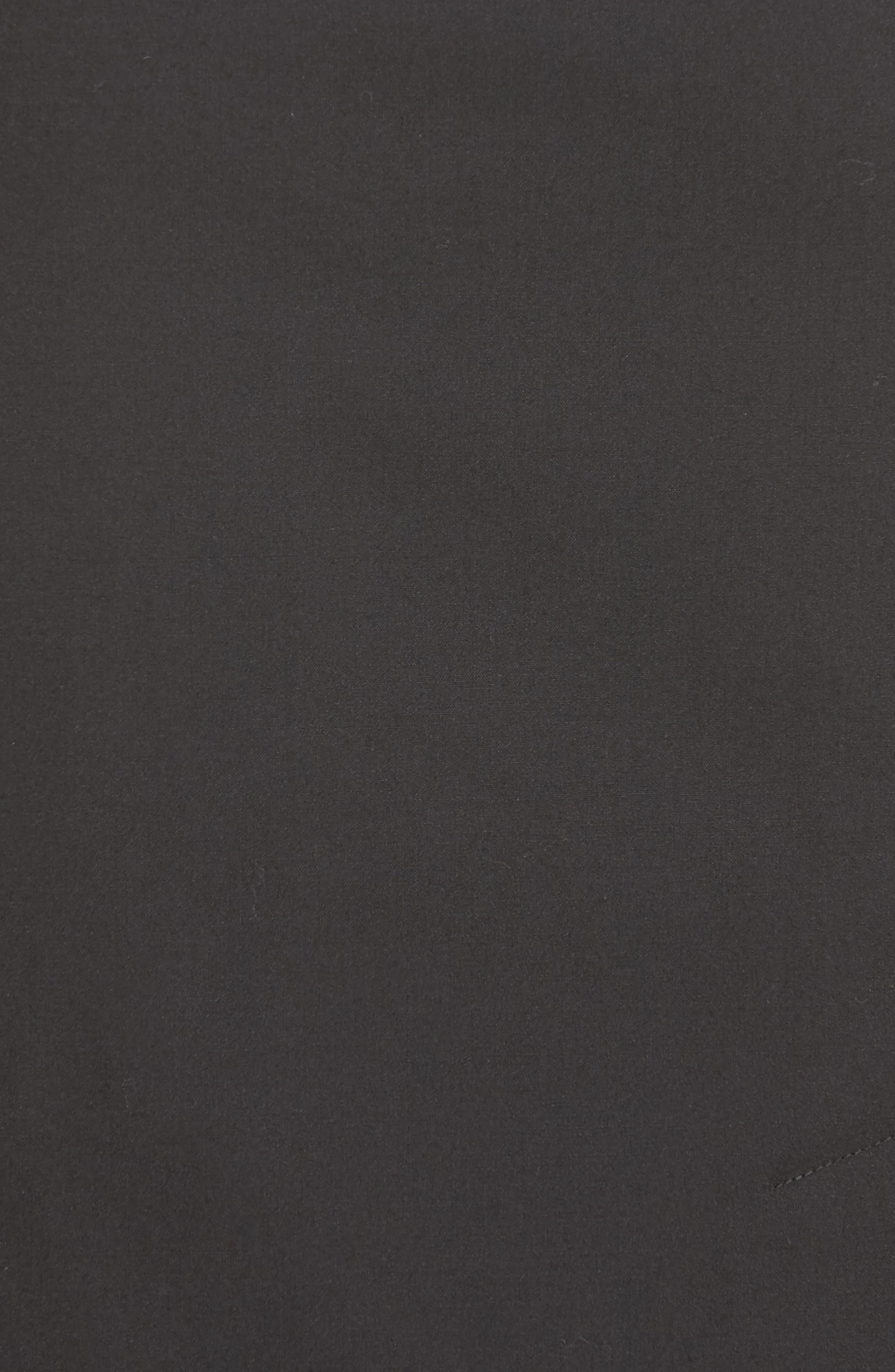 Alternate Image 3  - Lafayette 148 New York Stretch Wool Pencil Skirt