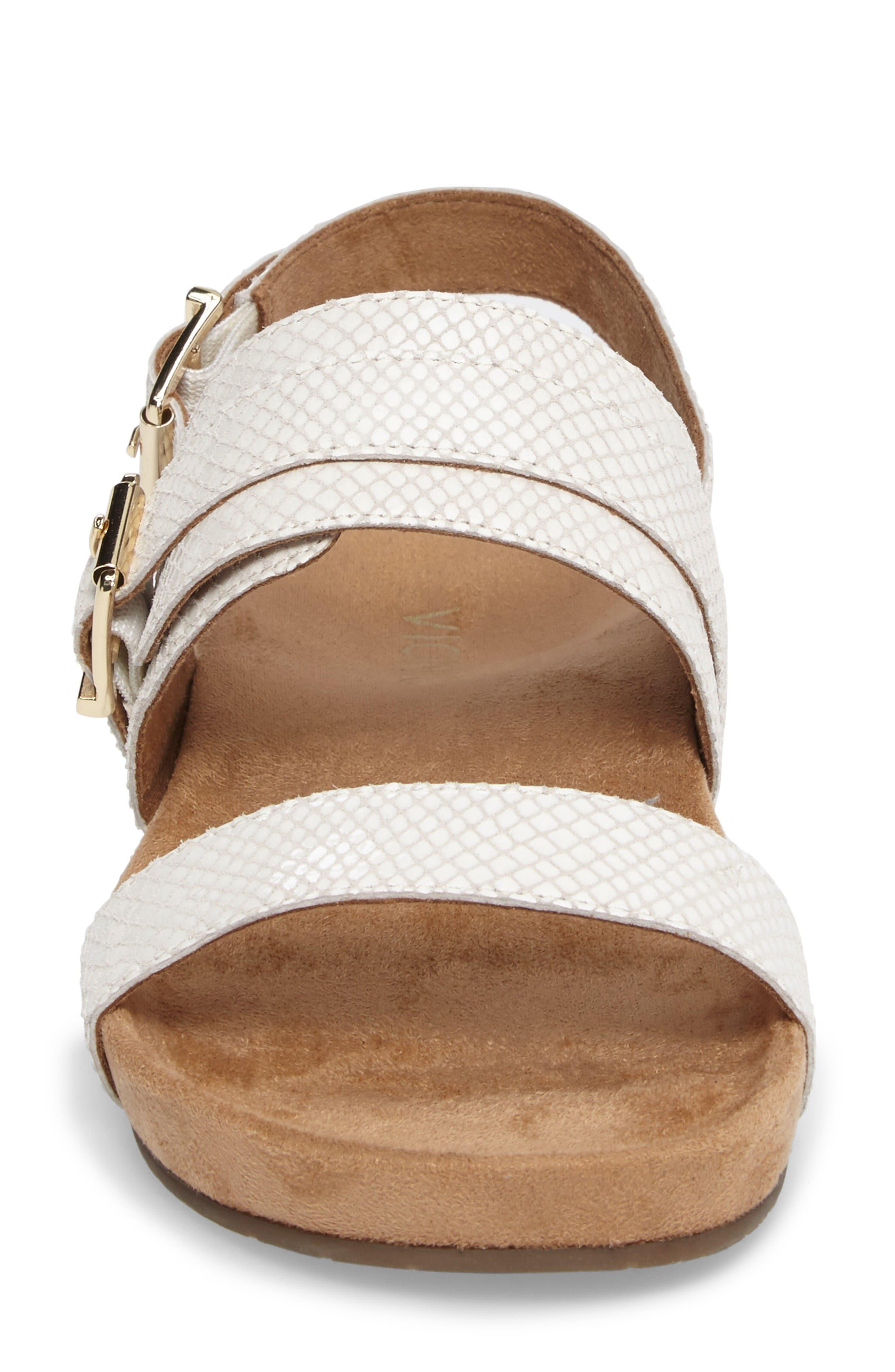 Alternate Image 4  - Vionic 'Samar' Slingback Sandal (Women)