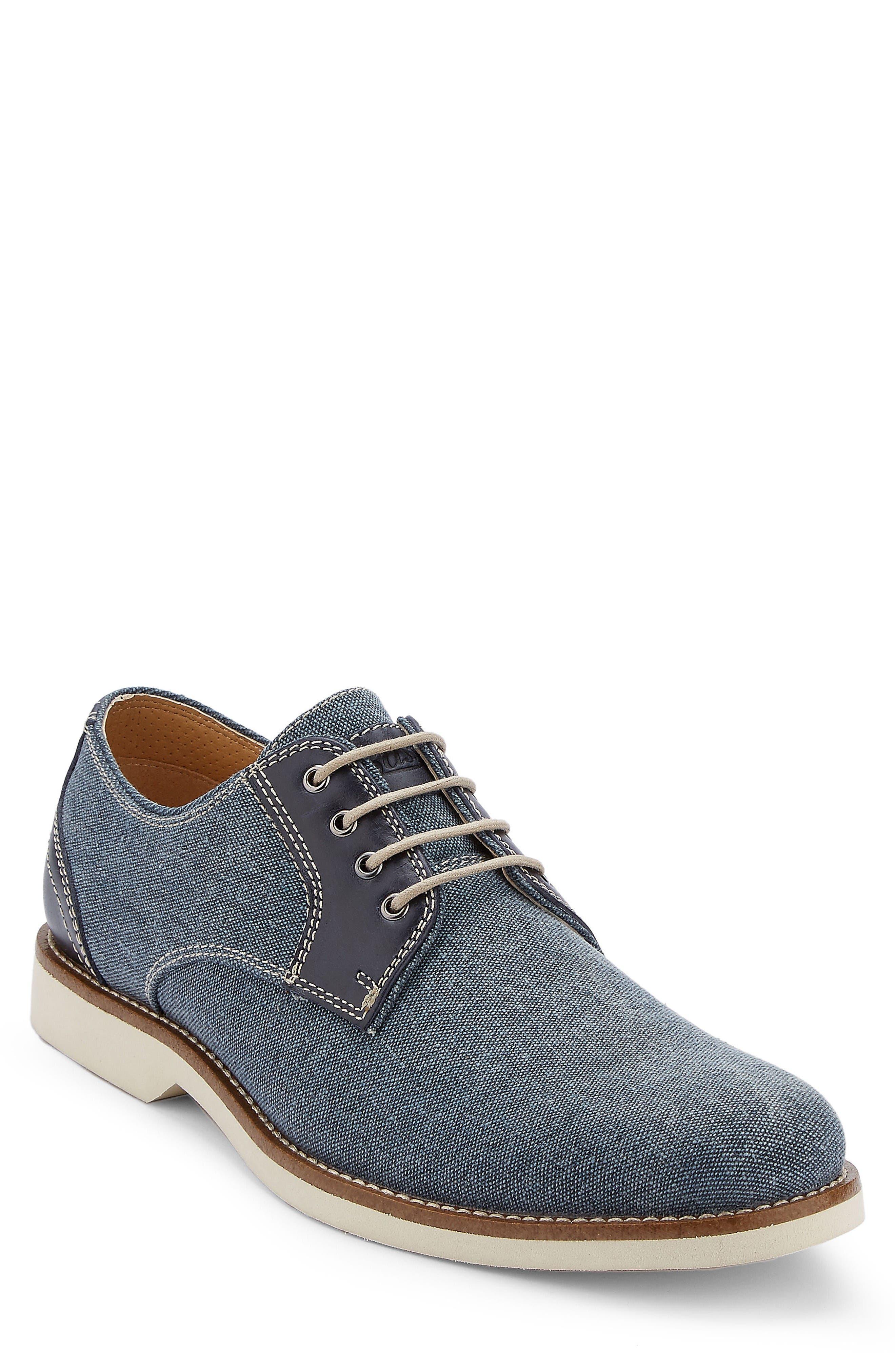 G.H. Bass & Co. 'Proctor' Buck Shoe (Men)