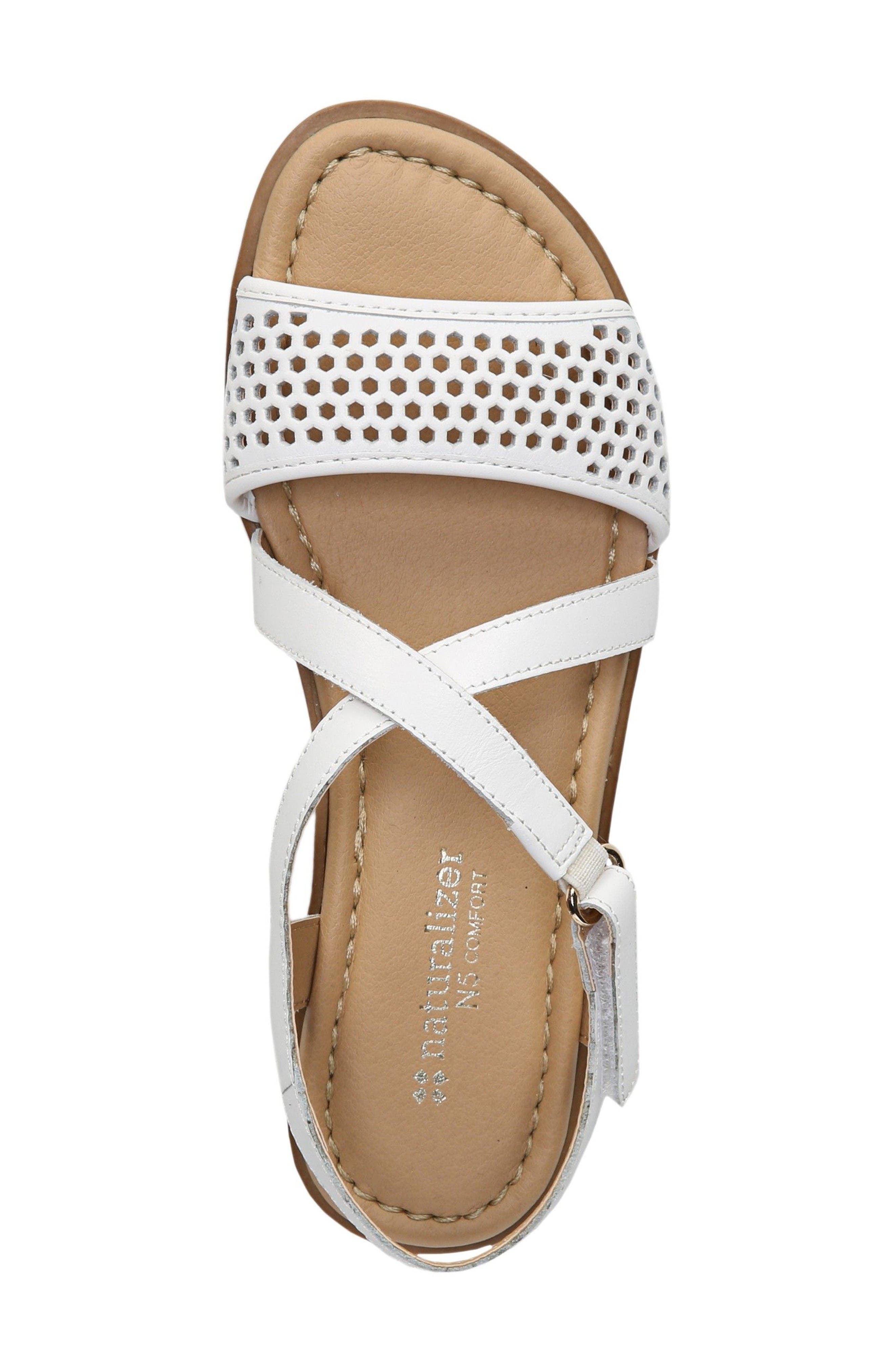 Alternate Image 3  - Naturalizer Juniper Sandal (Women)