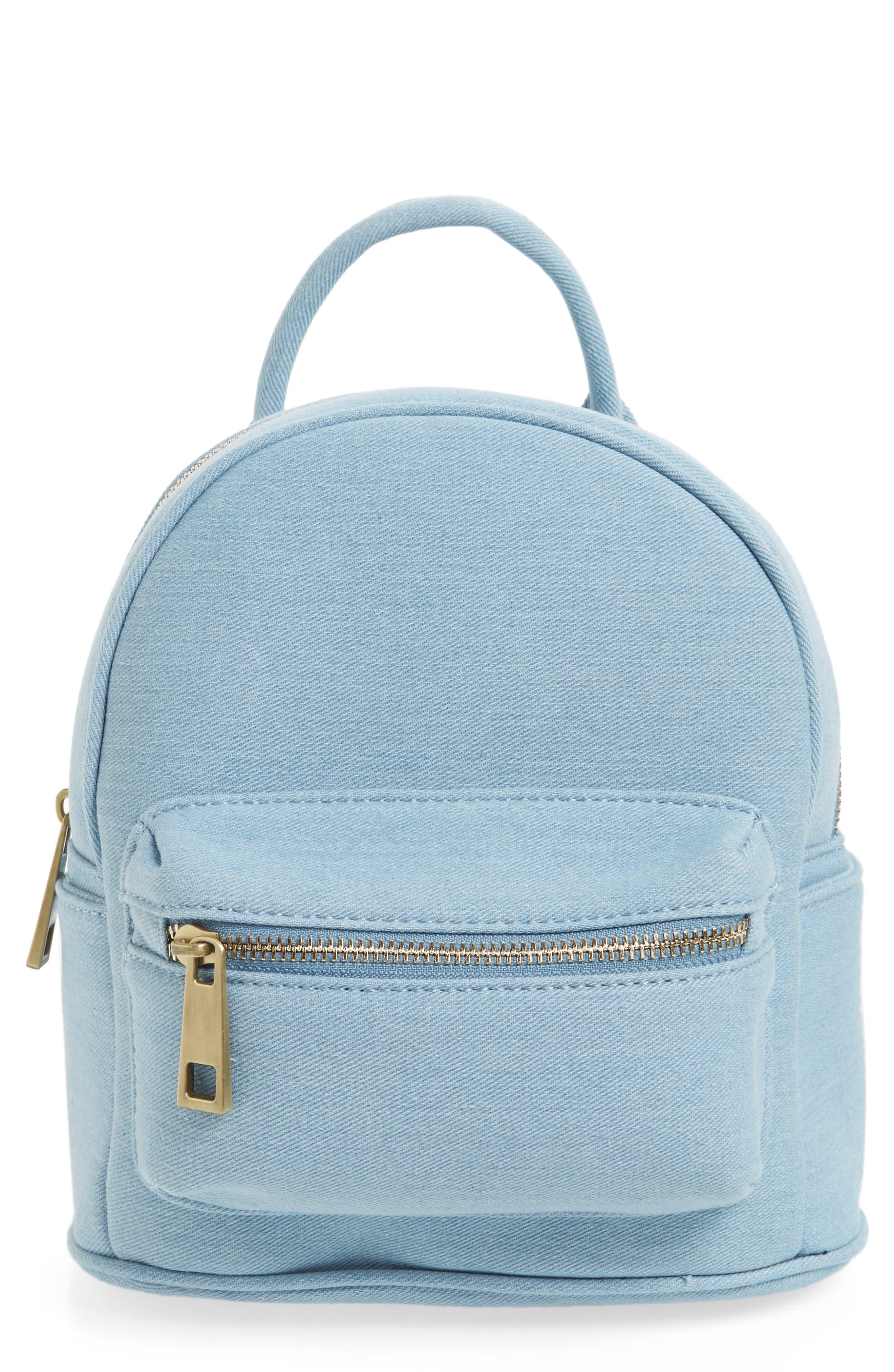 Alternate Image 1 Selected - Street Level Mini Backpack