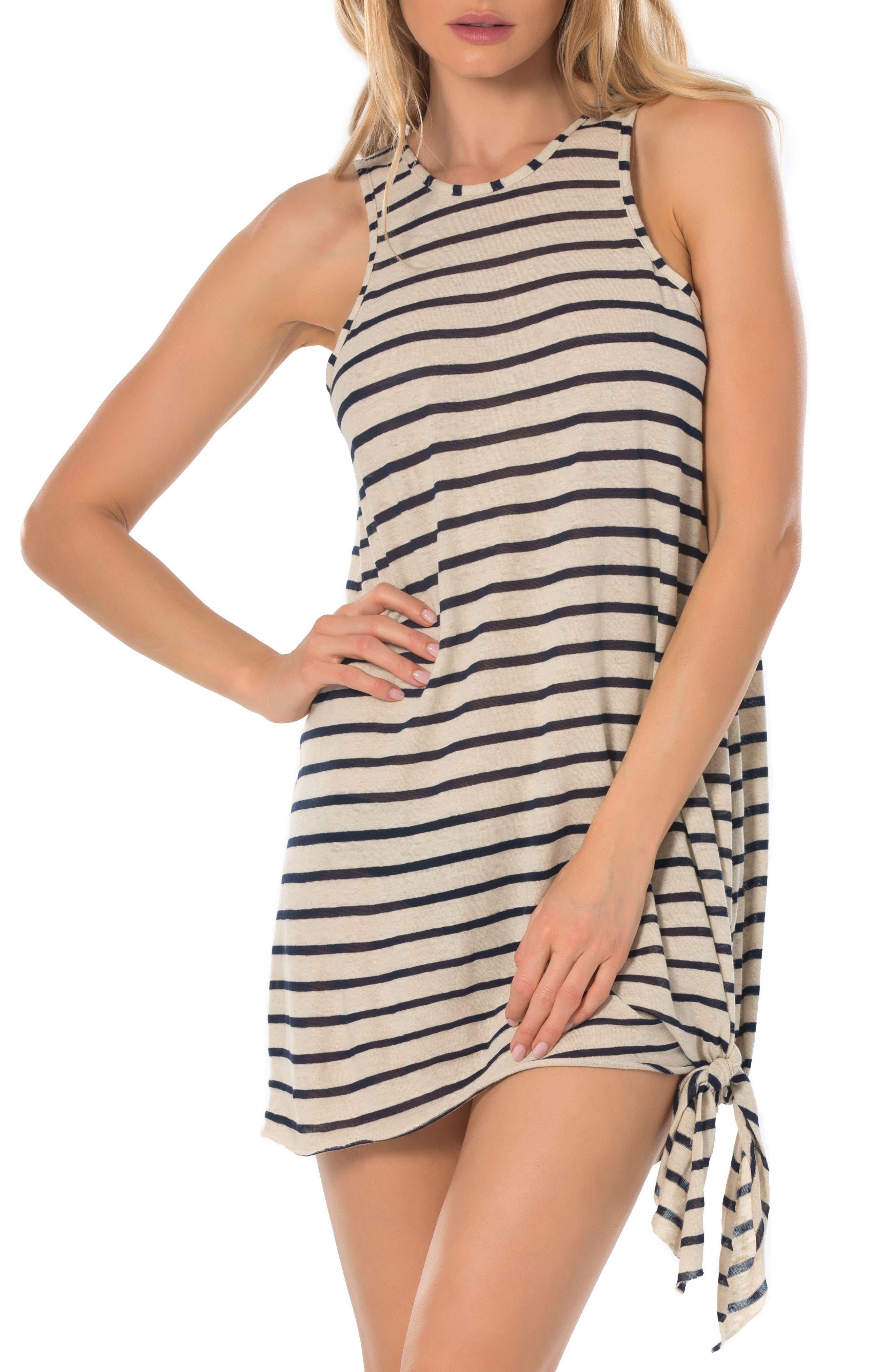 Becca Beach Basics Cover-Up Dress
