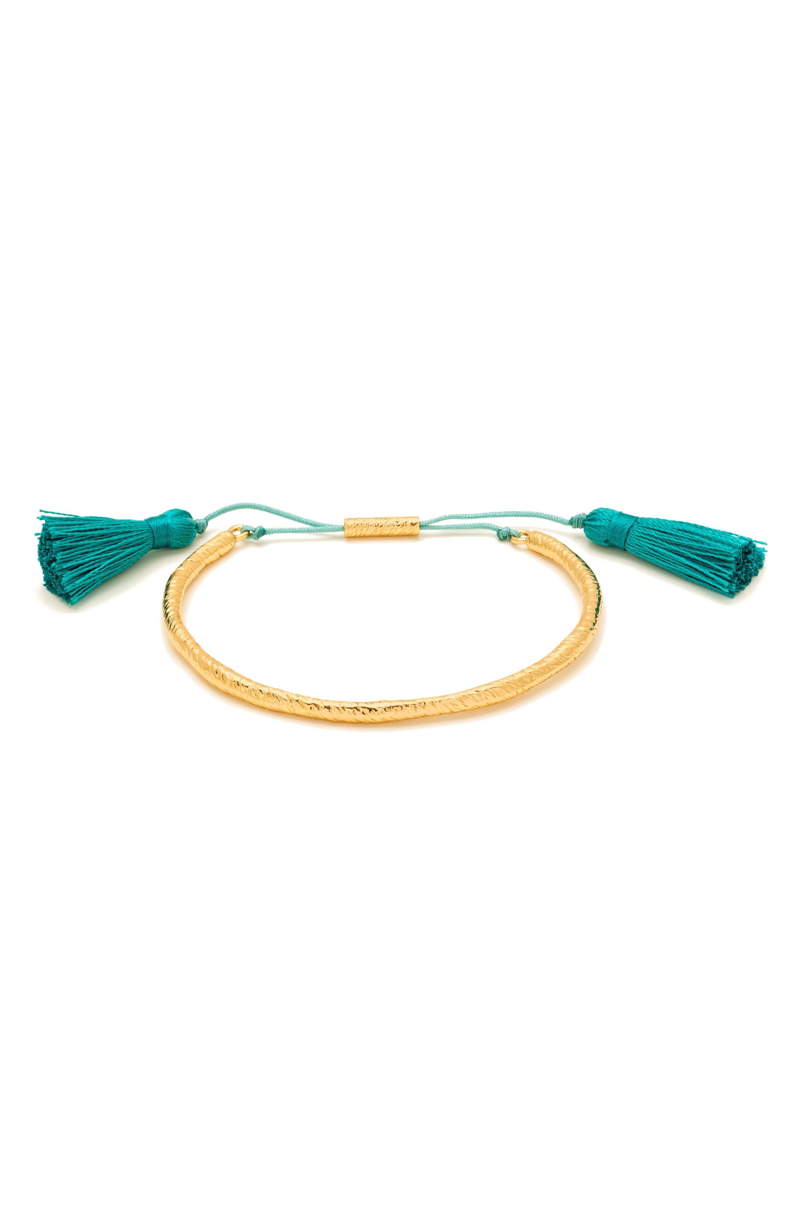gorjana Tulum Adjustable Bracelet