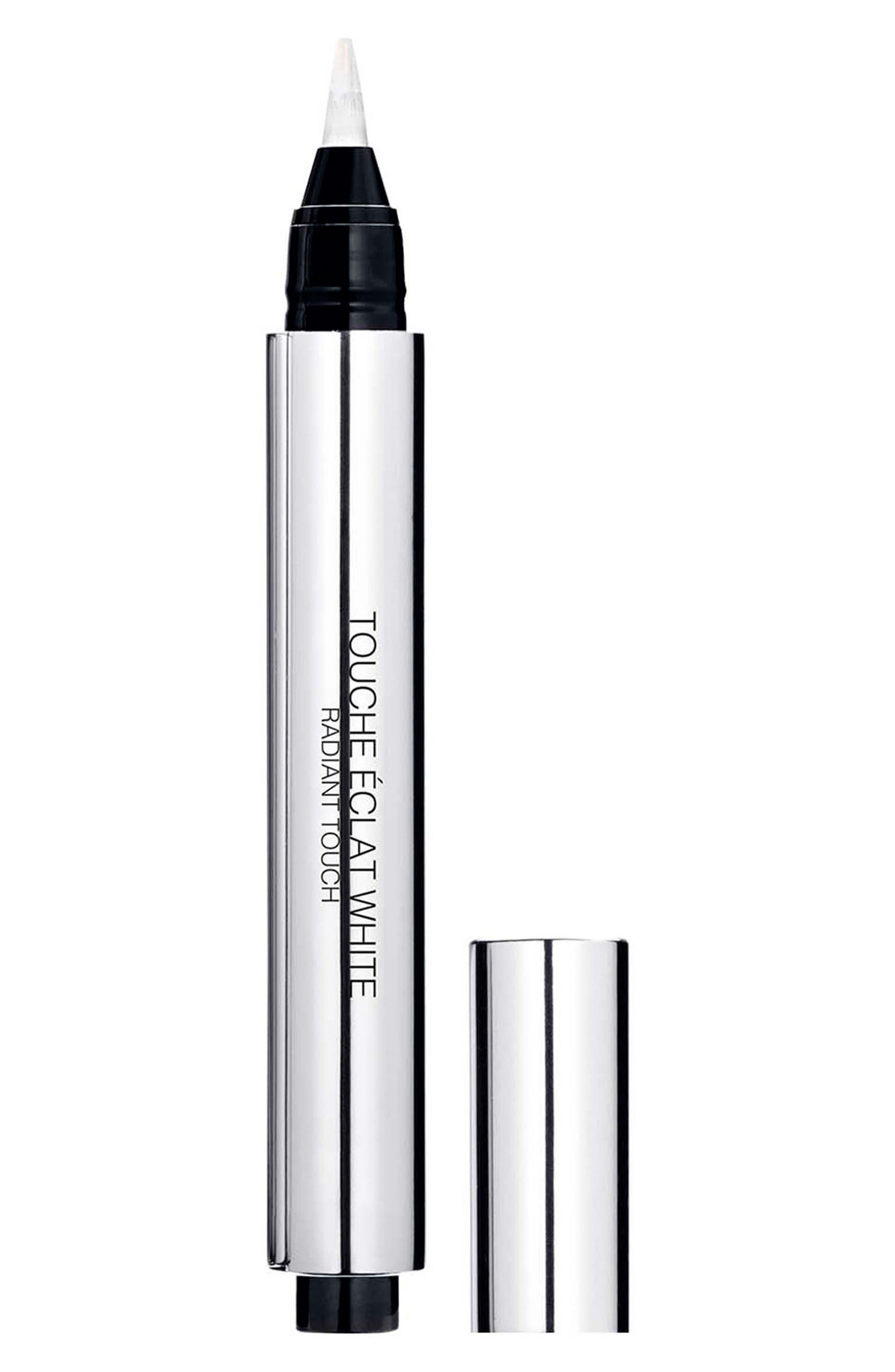 Yves Saint Laurent Touche Éclat White Ultra Brightening Pen (Limited Edition)