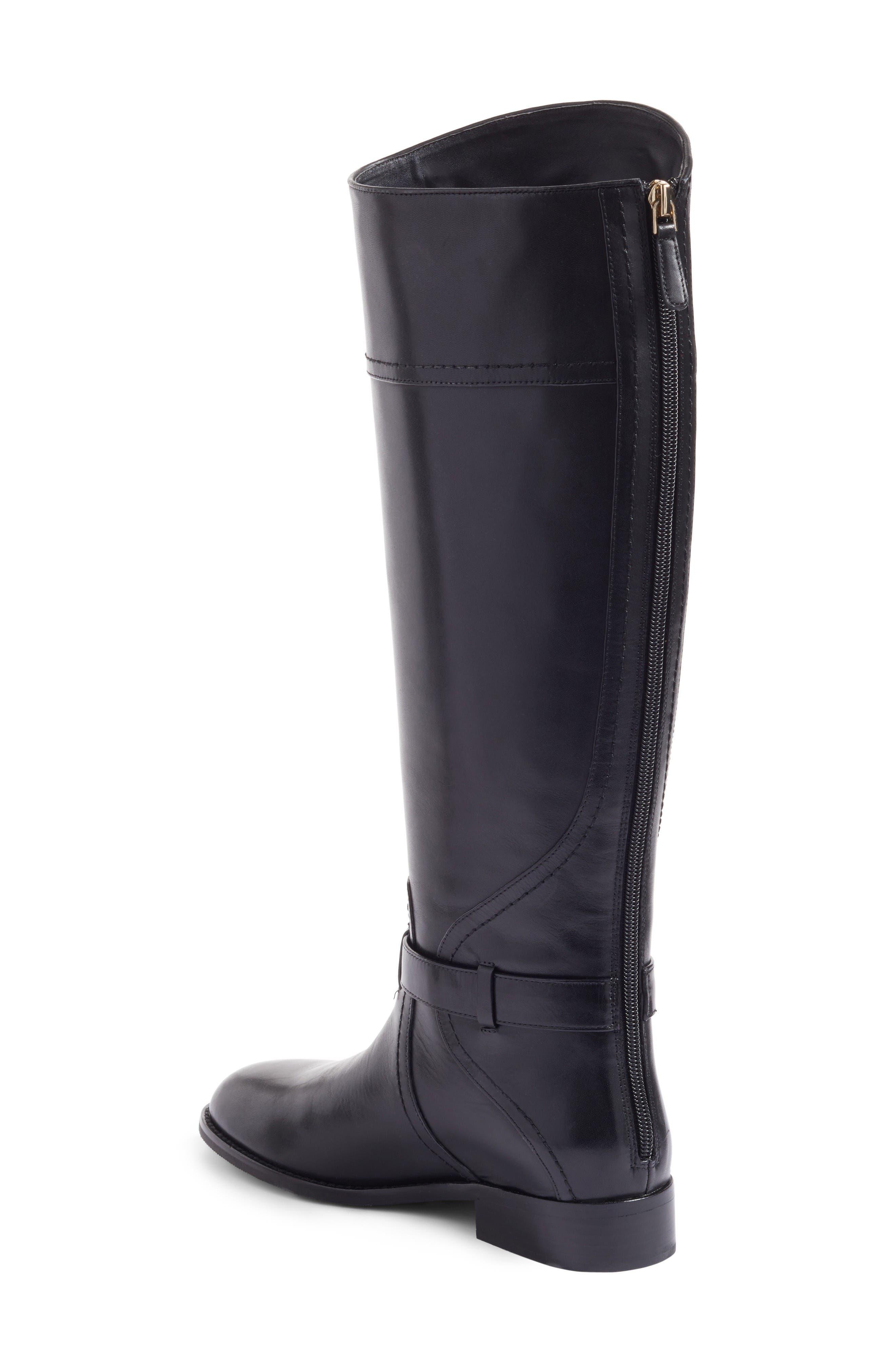 Alternate Image 2  - Tory Burch Adeline Boot (Women) (Regular & Wide Calf)