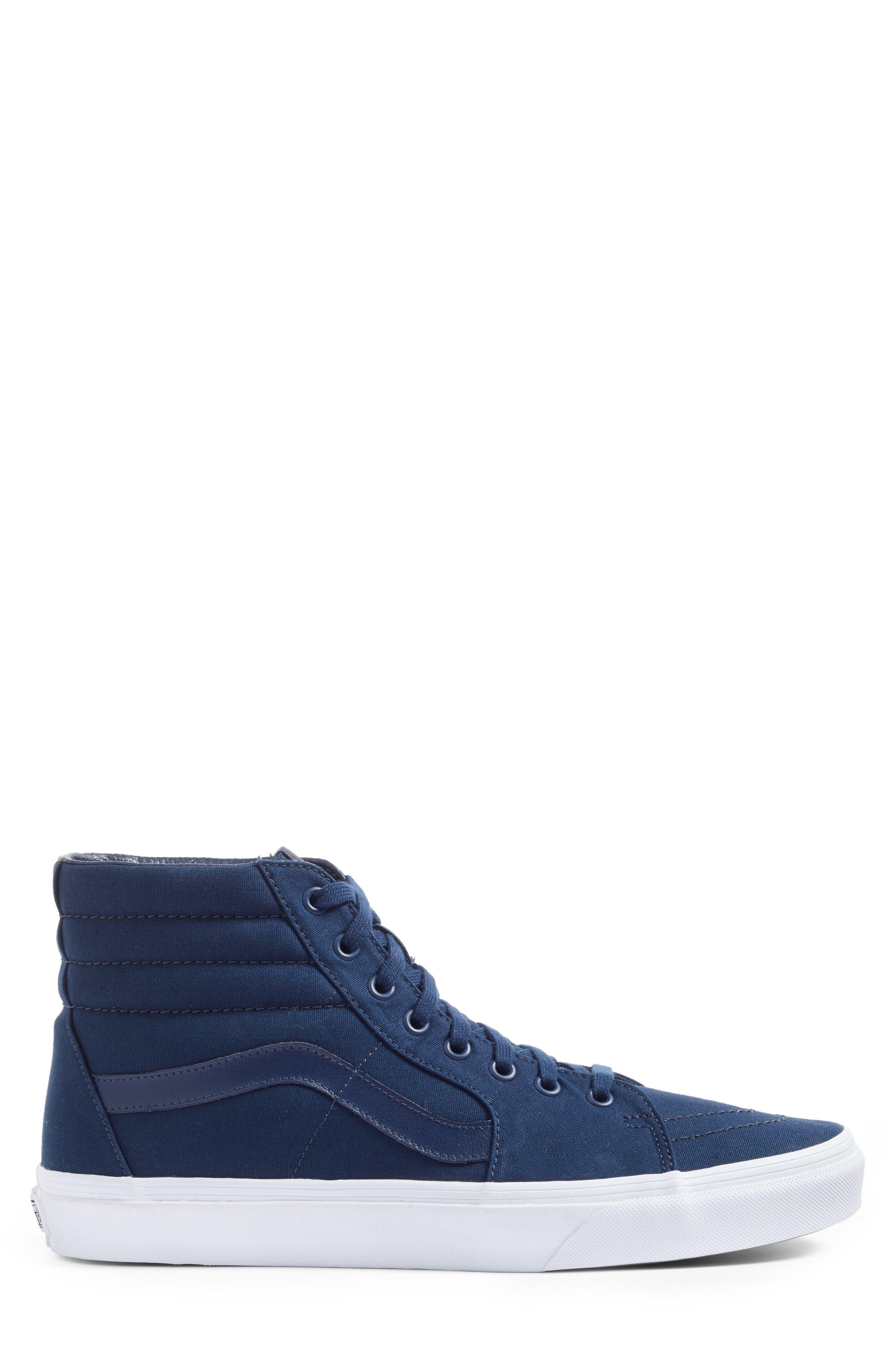 Alternate Image 3  - Vans 'Sk8-Hi' Sneaker (Men)