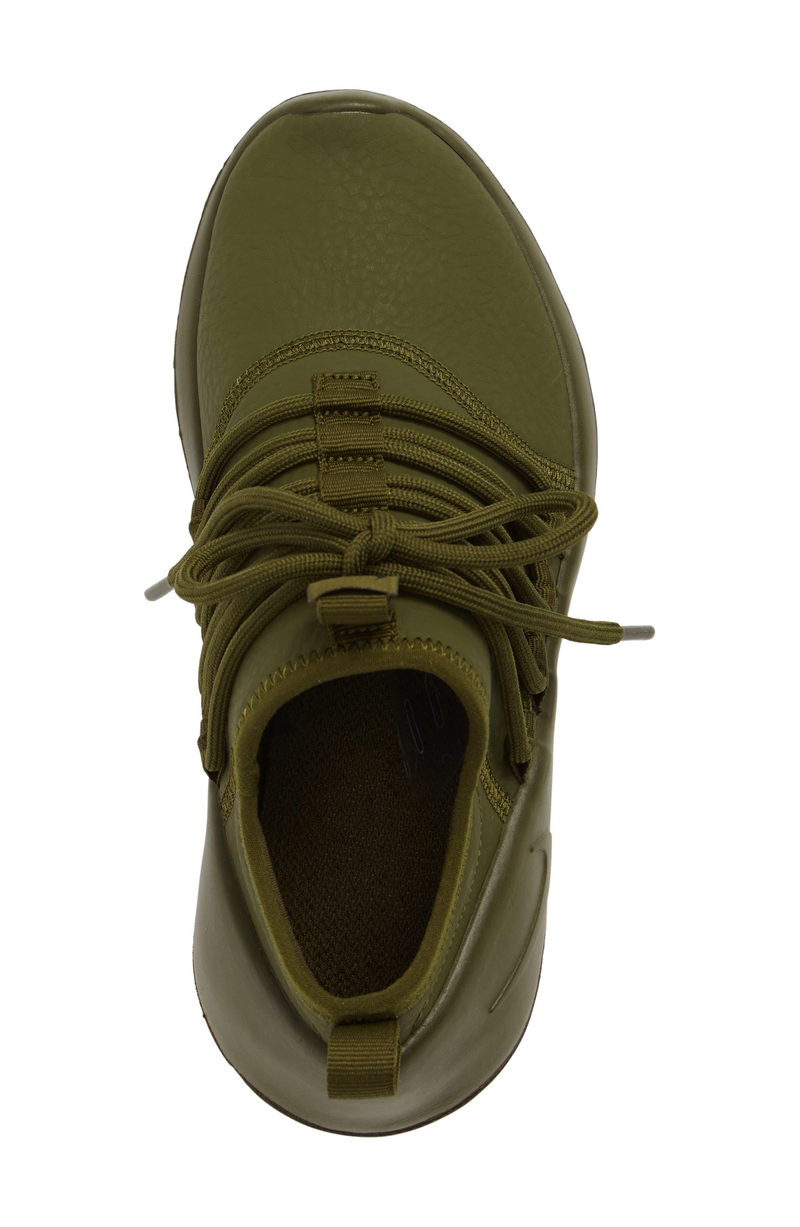 Alternate Image 5  - Nike Payaa Premium Sneaker (Women)