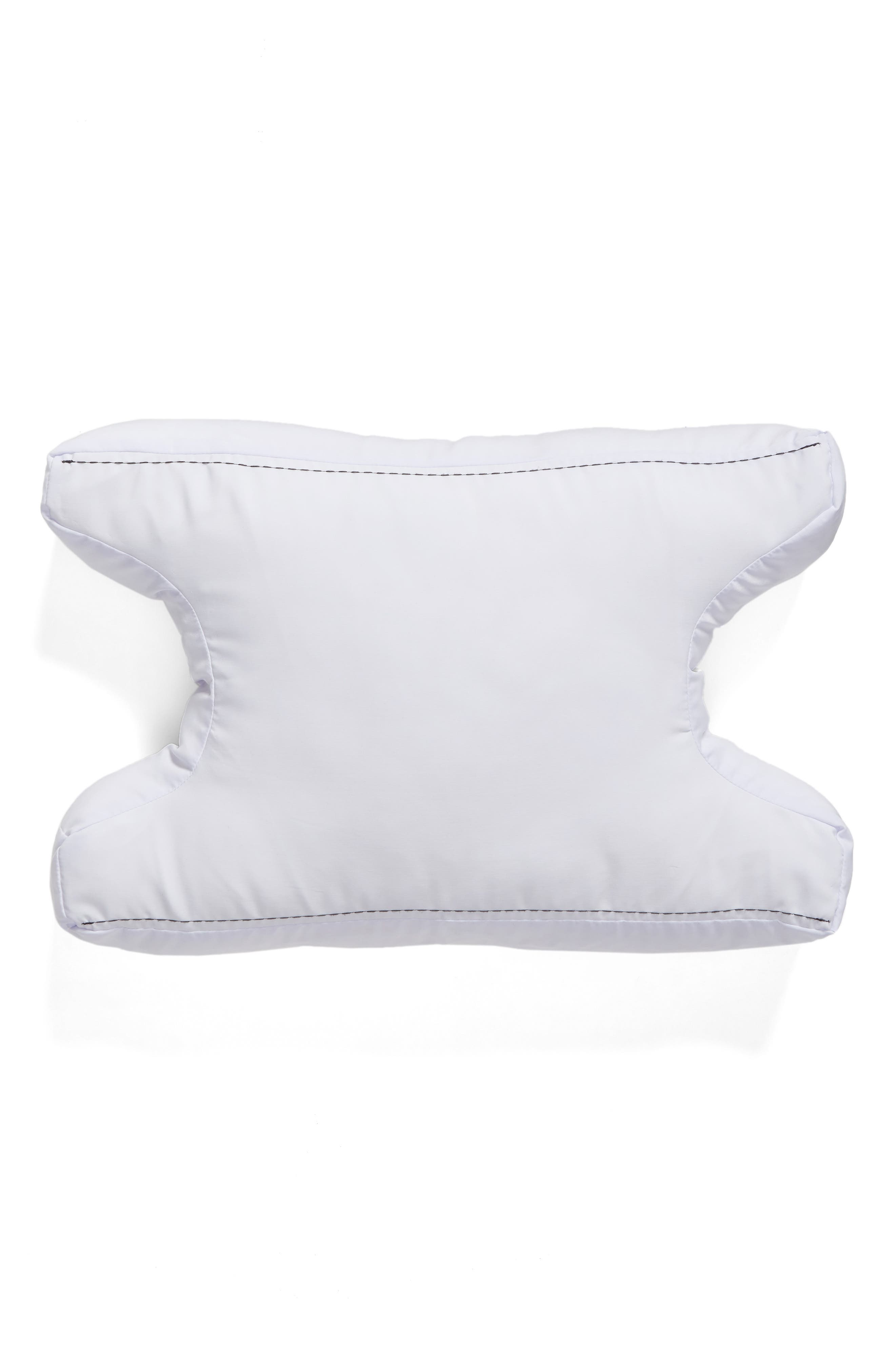Alternate Image 2  - The Pil-ookie® Wrinkle Prevention Pillow