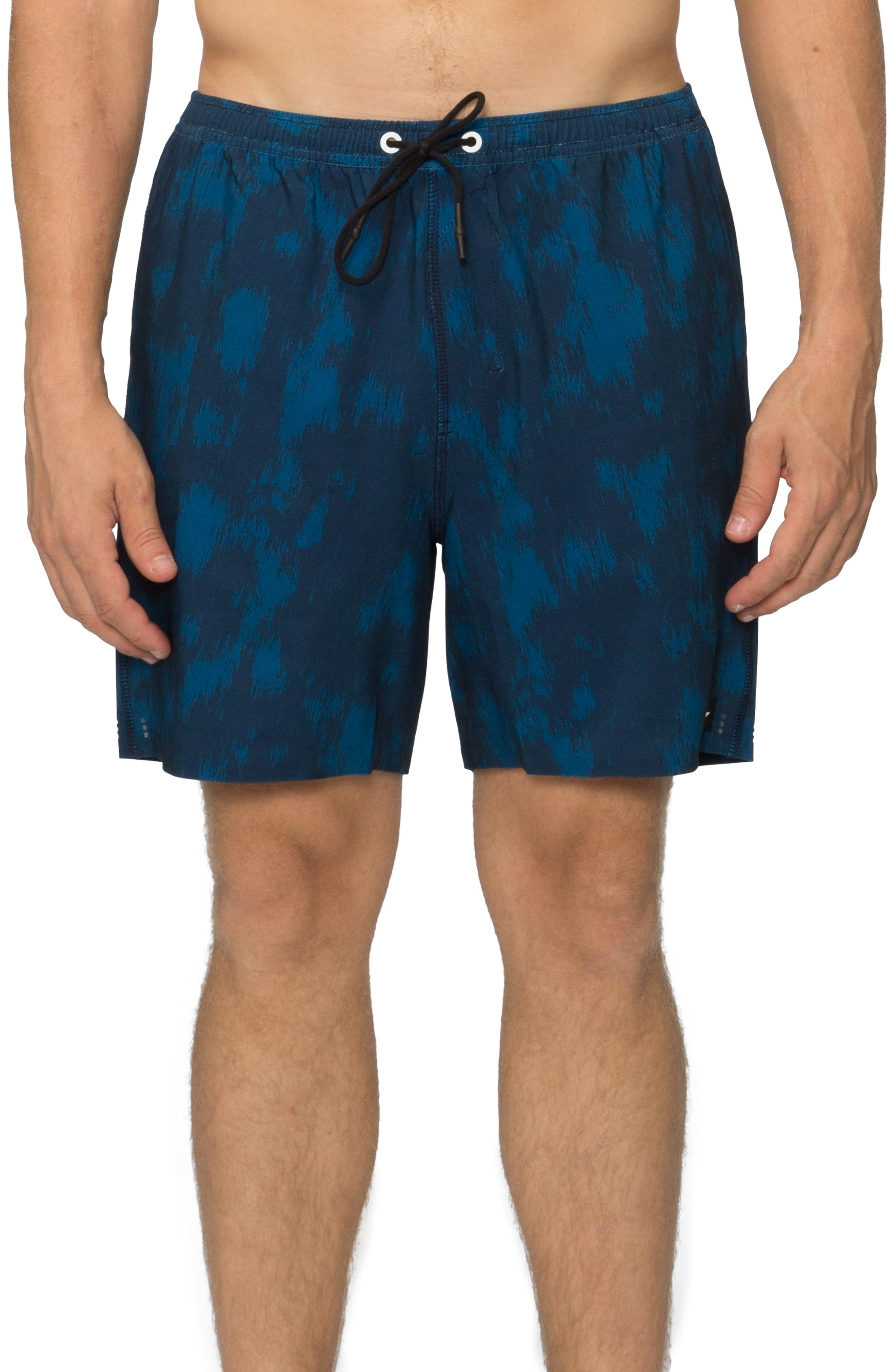 TAVIK Belmont Plus Board Shorts