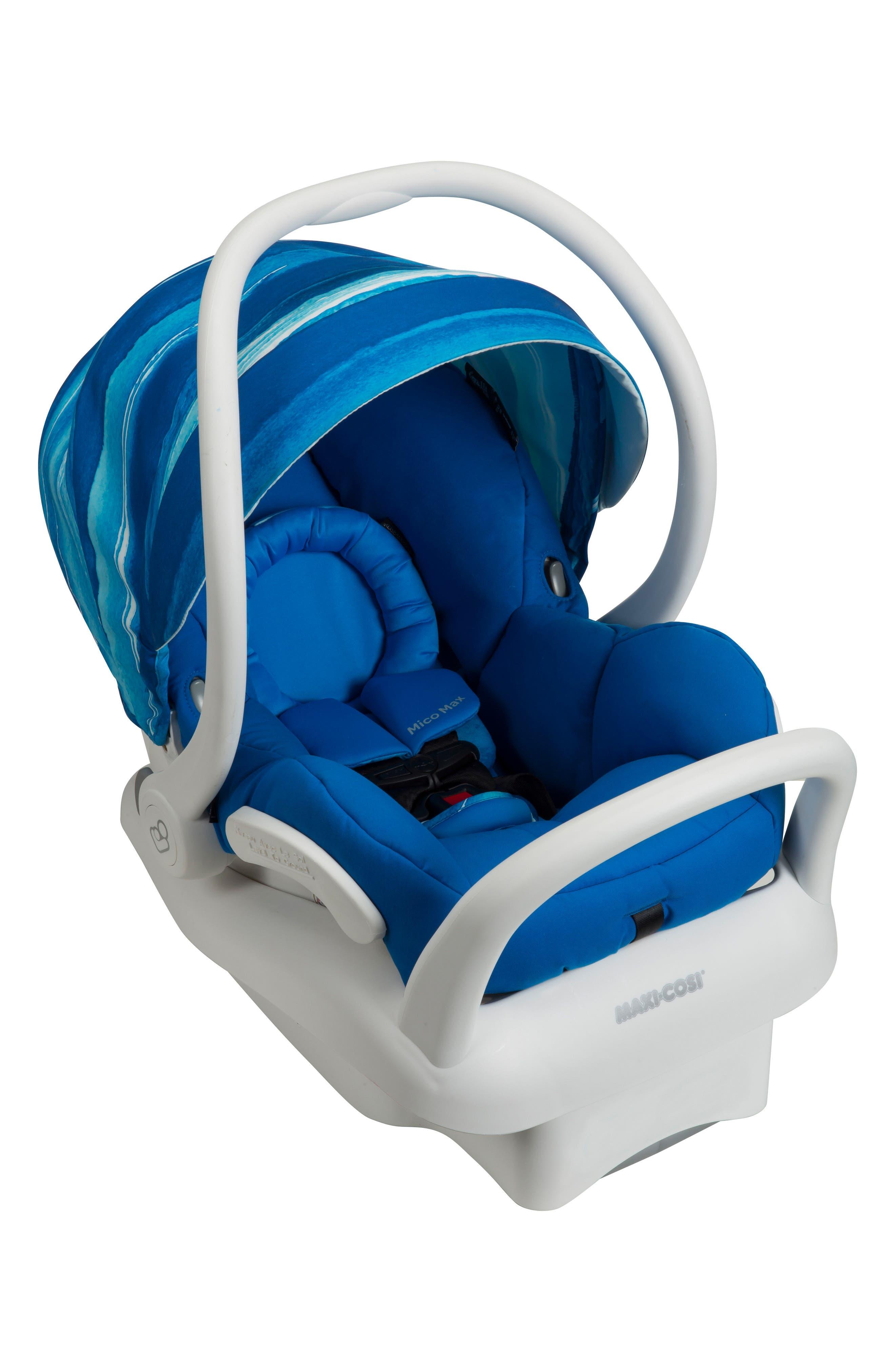 MAXI-COSI® 'Mico Max 30 Special Edition' Car Seat