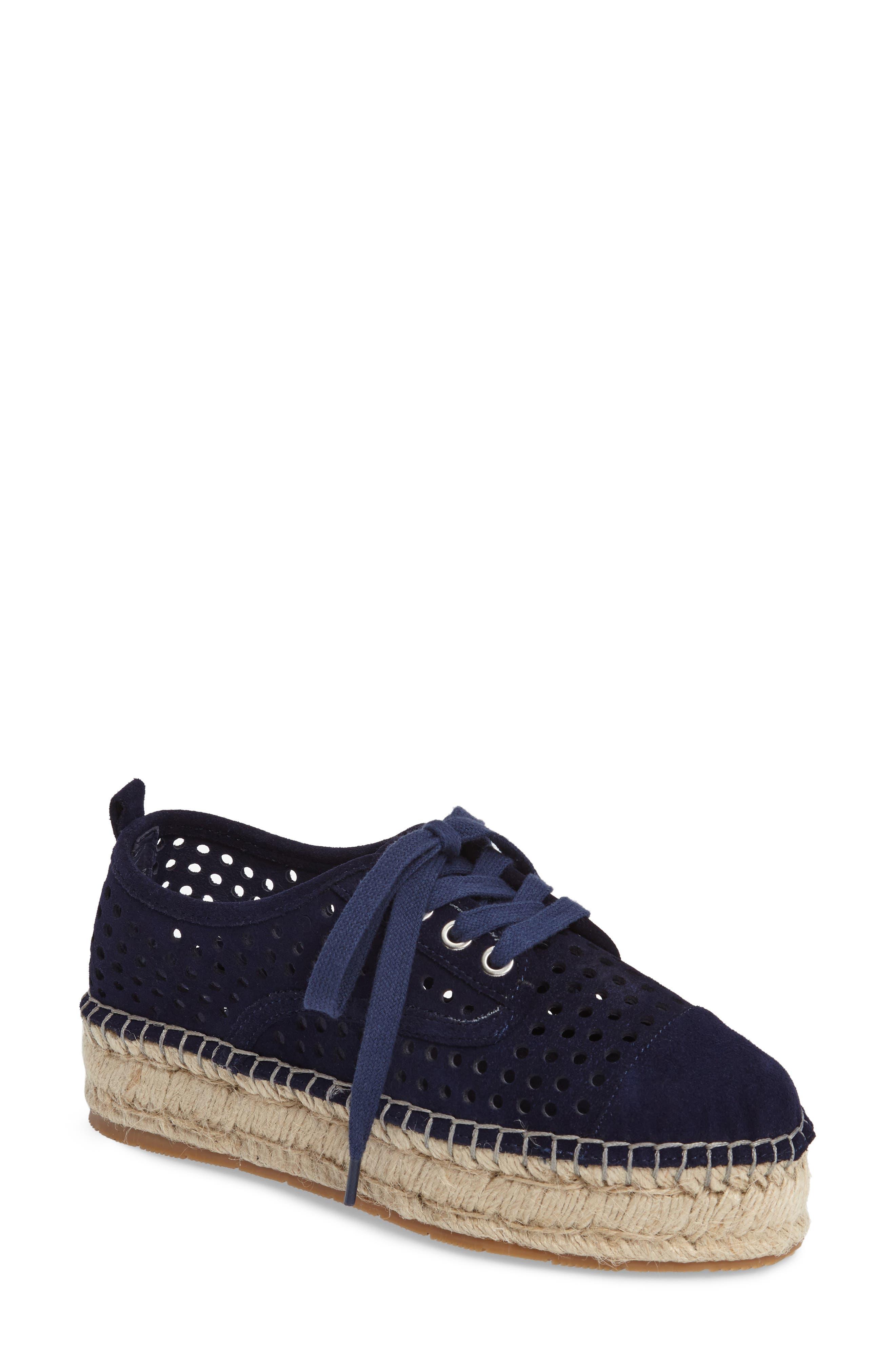 JSlides Rileyy Espadrille Sneaker (Women)