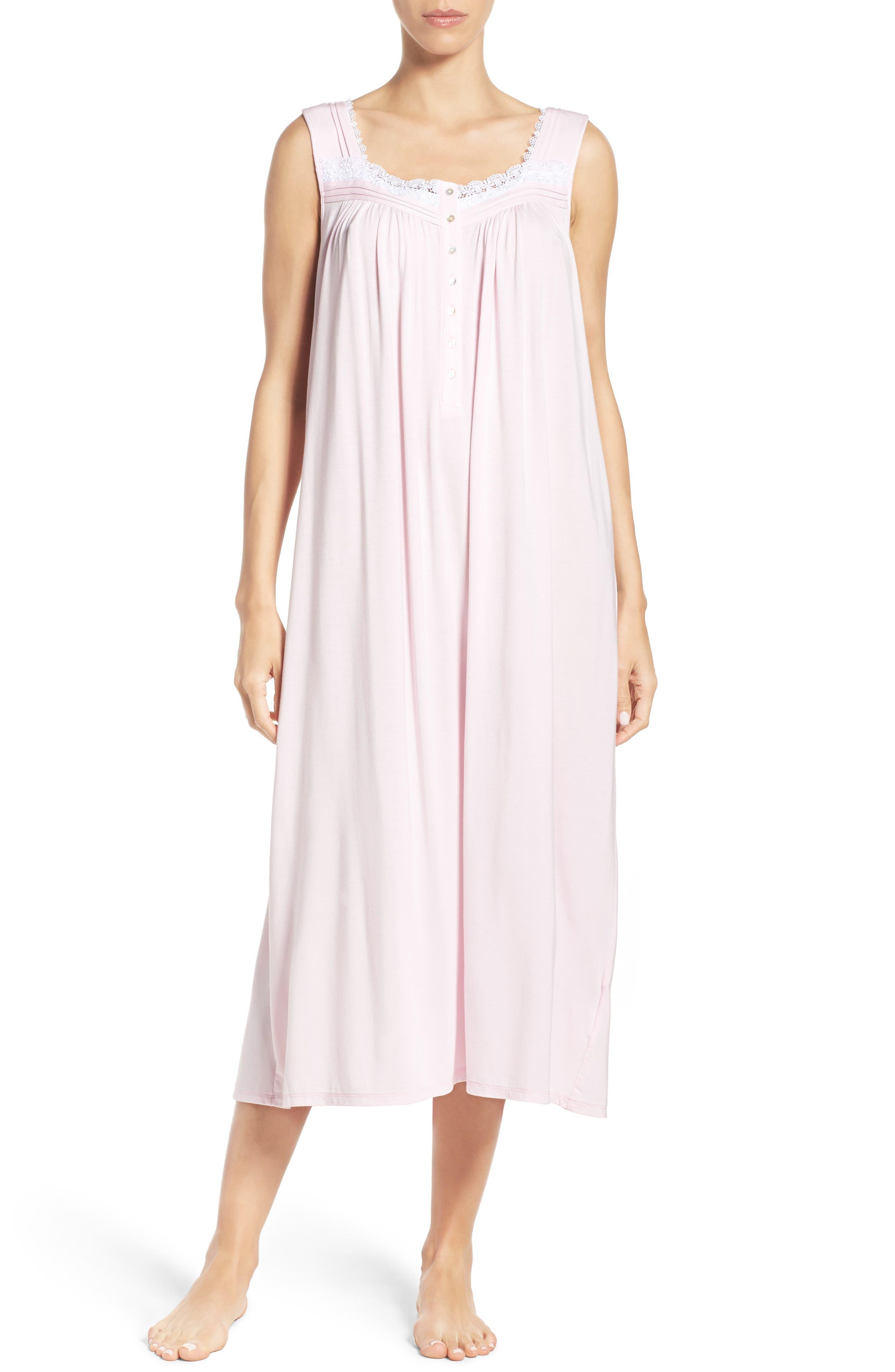 Eileen West Modal Nightgown