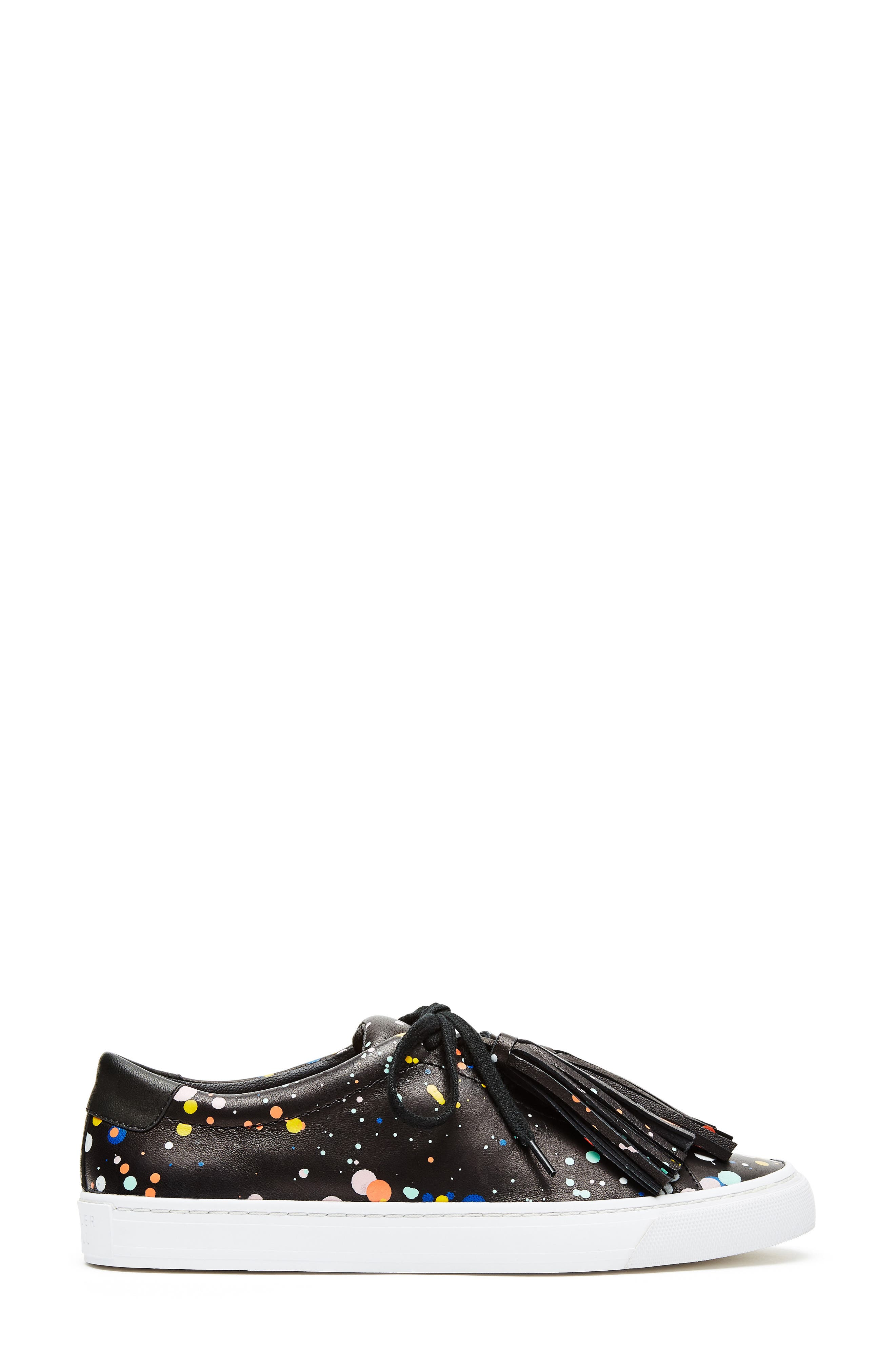 Alternate Image 3  - Loeffler Randall Logan Sneaker (Women)