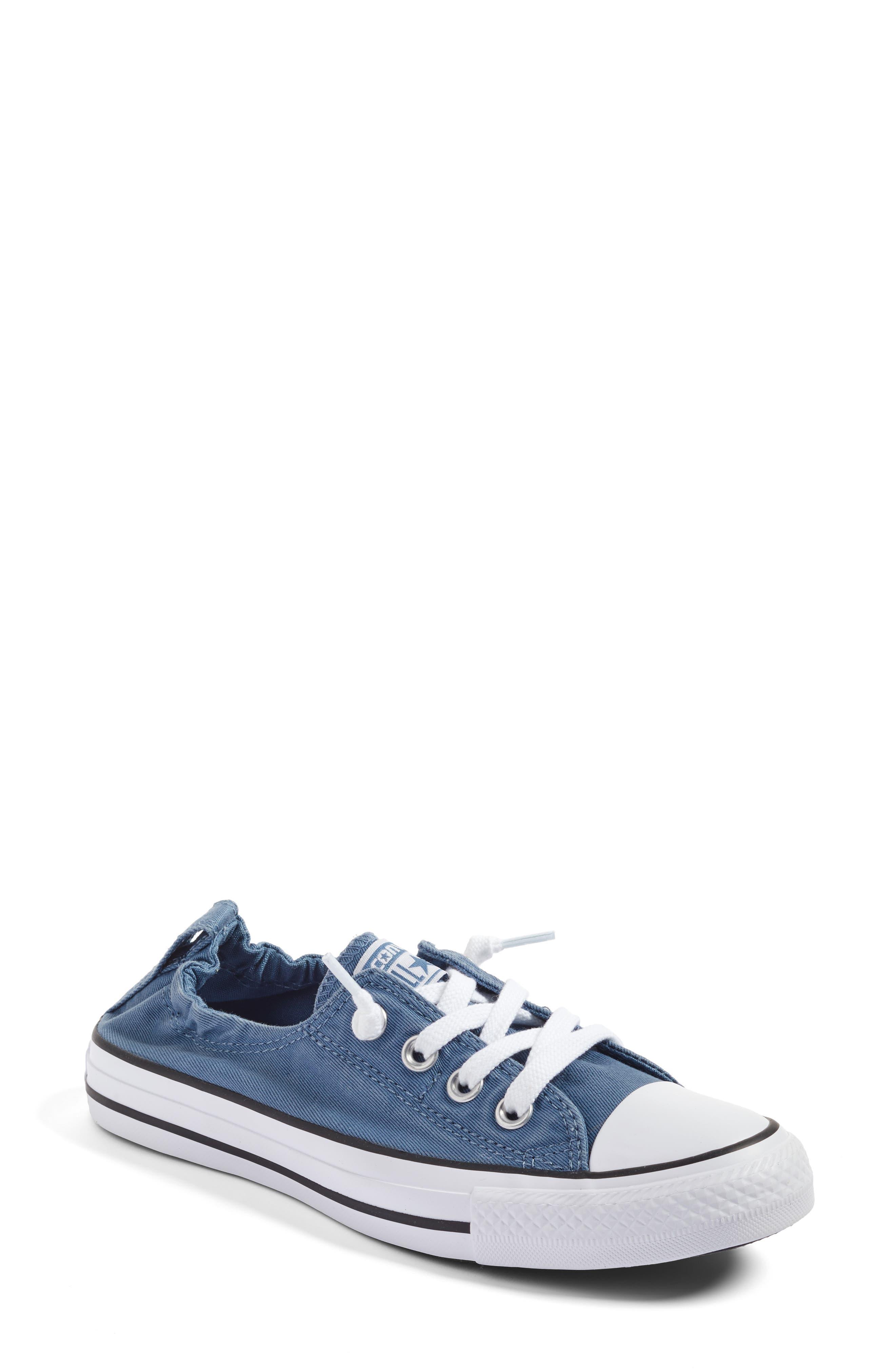 Alternate Image 1 Selected - Converse Chuck Taylor® 'Shoreline' Sneaker (Women)