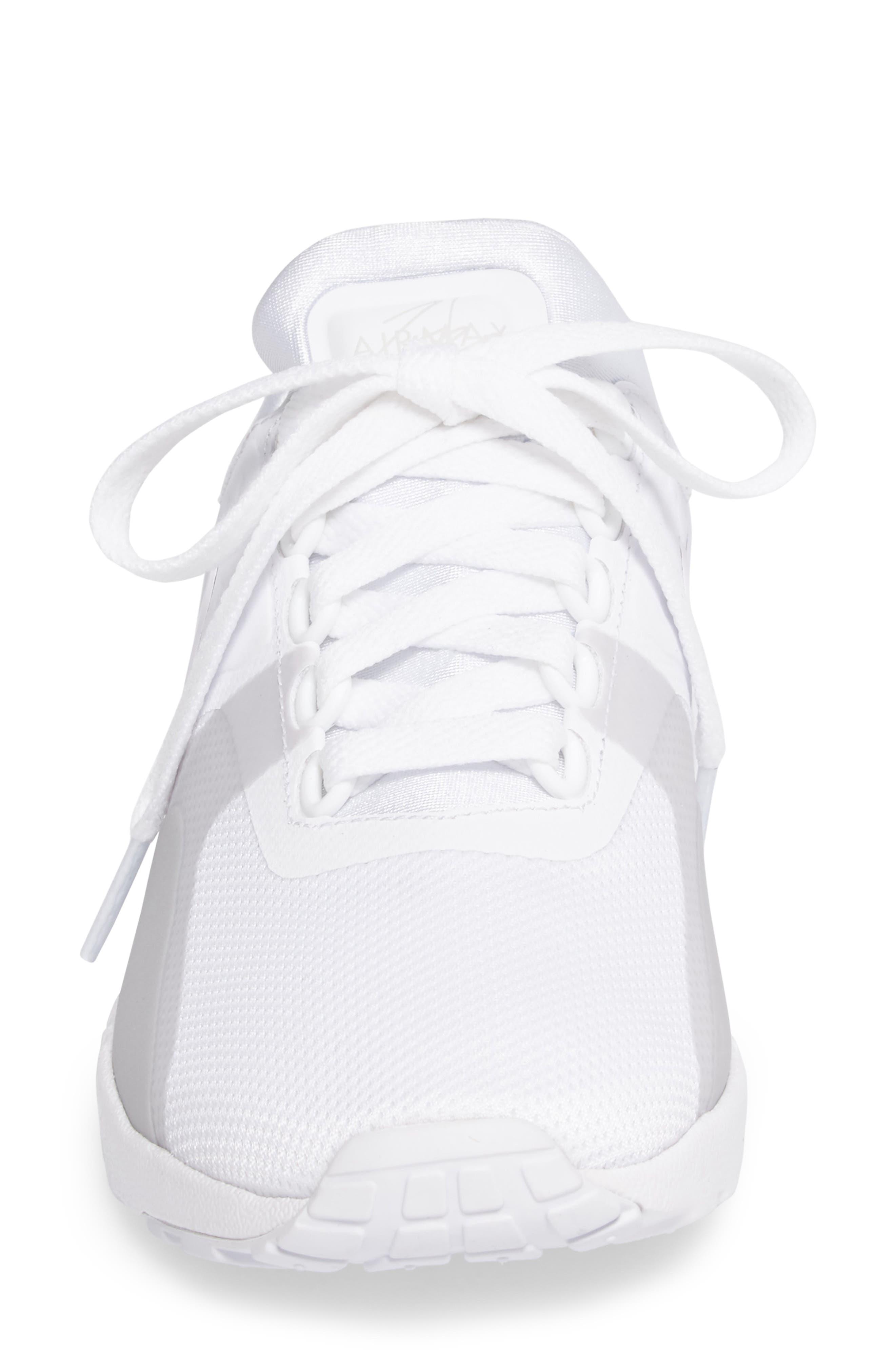 Alternate Image 4  - Nike Air Max Zero Sneaker (Women)