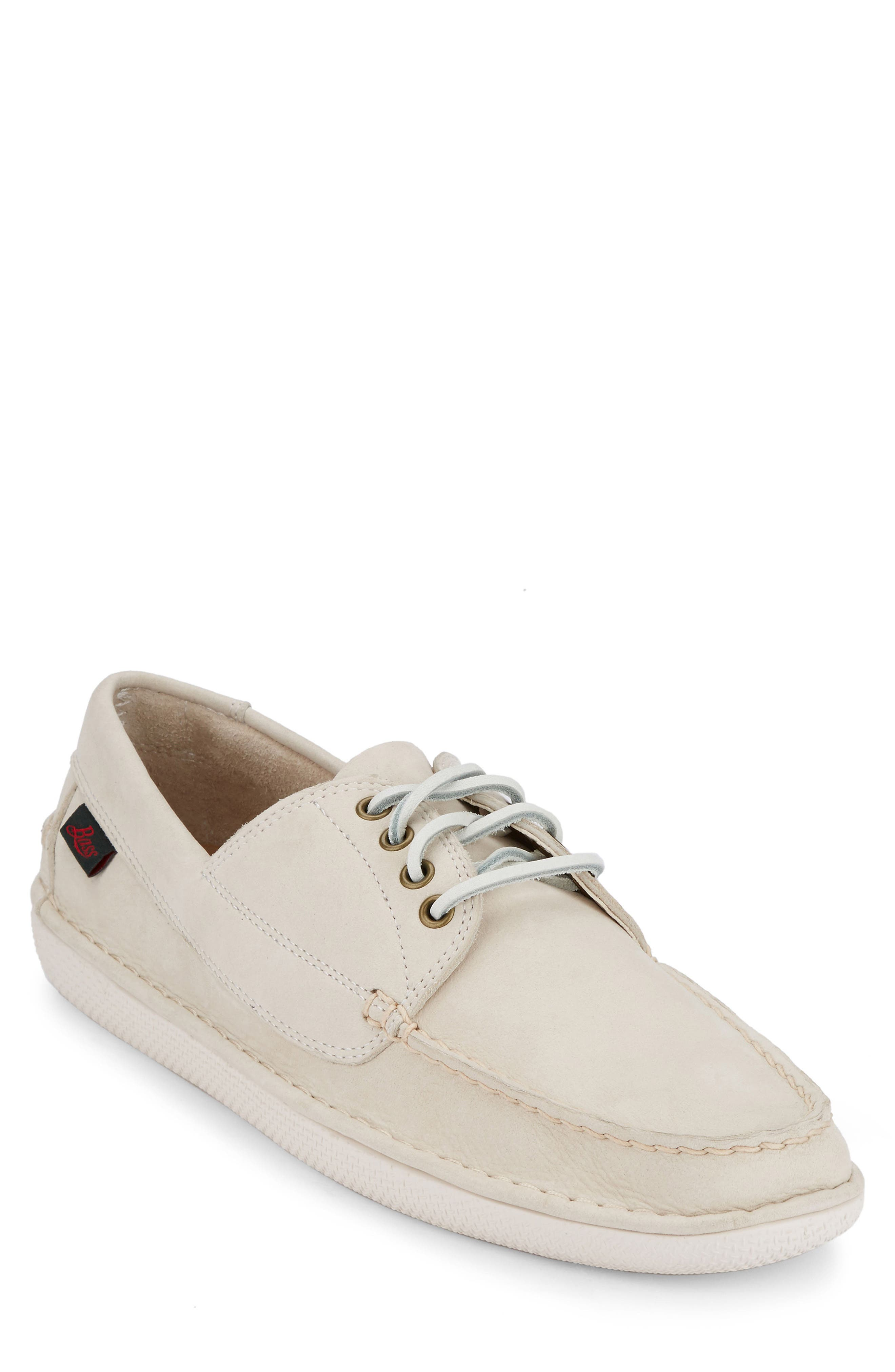 G.H. Bass & Co. Whitford Boat Shoe (Men)
