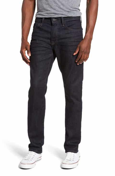 Mavi Jeans Jake Slim Fit Jeans (Midnight Williamsburg)