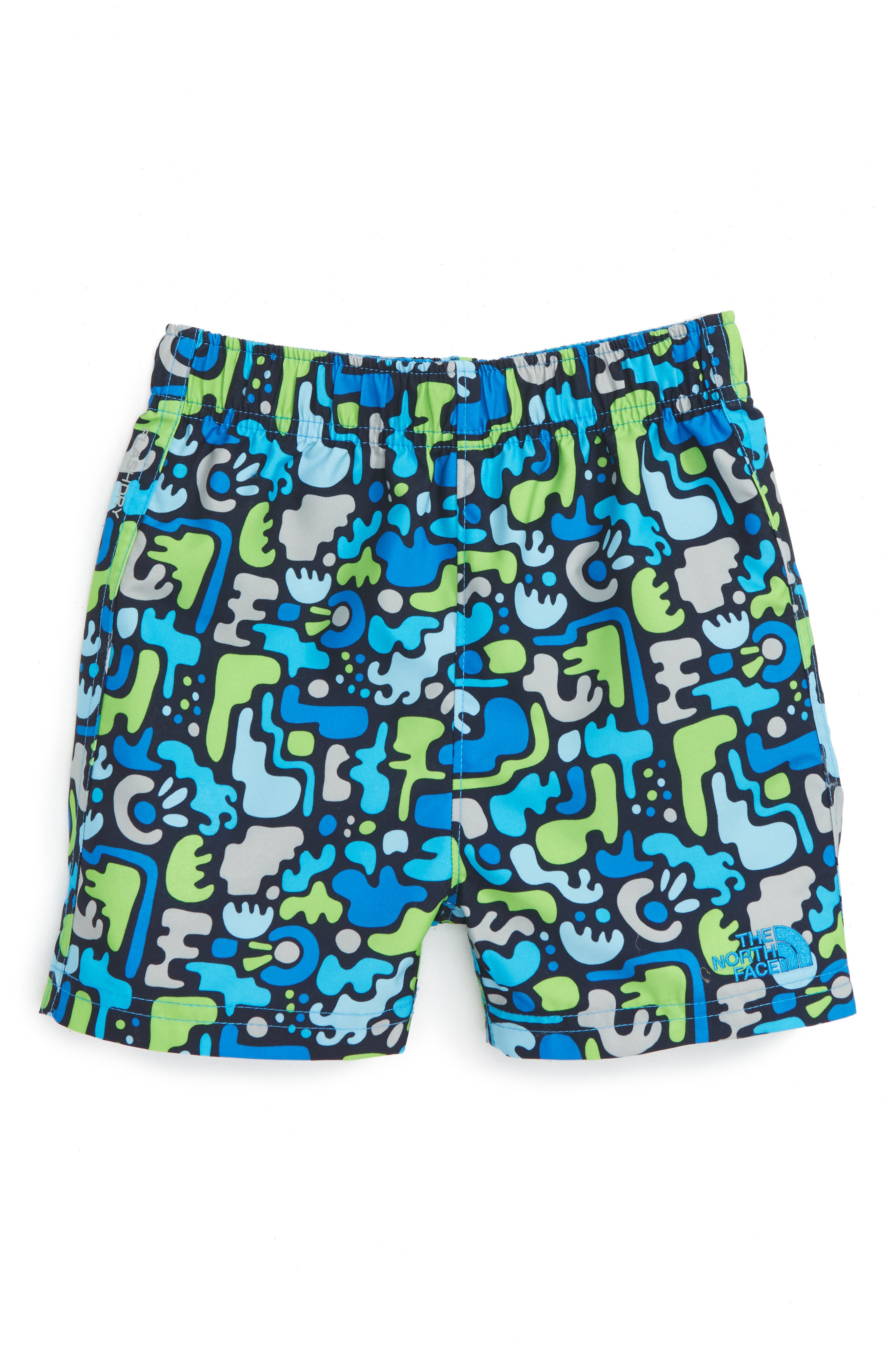The North Face Hike/Water Short (Baby Boys)