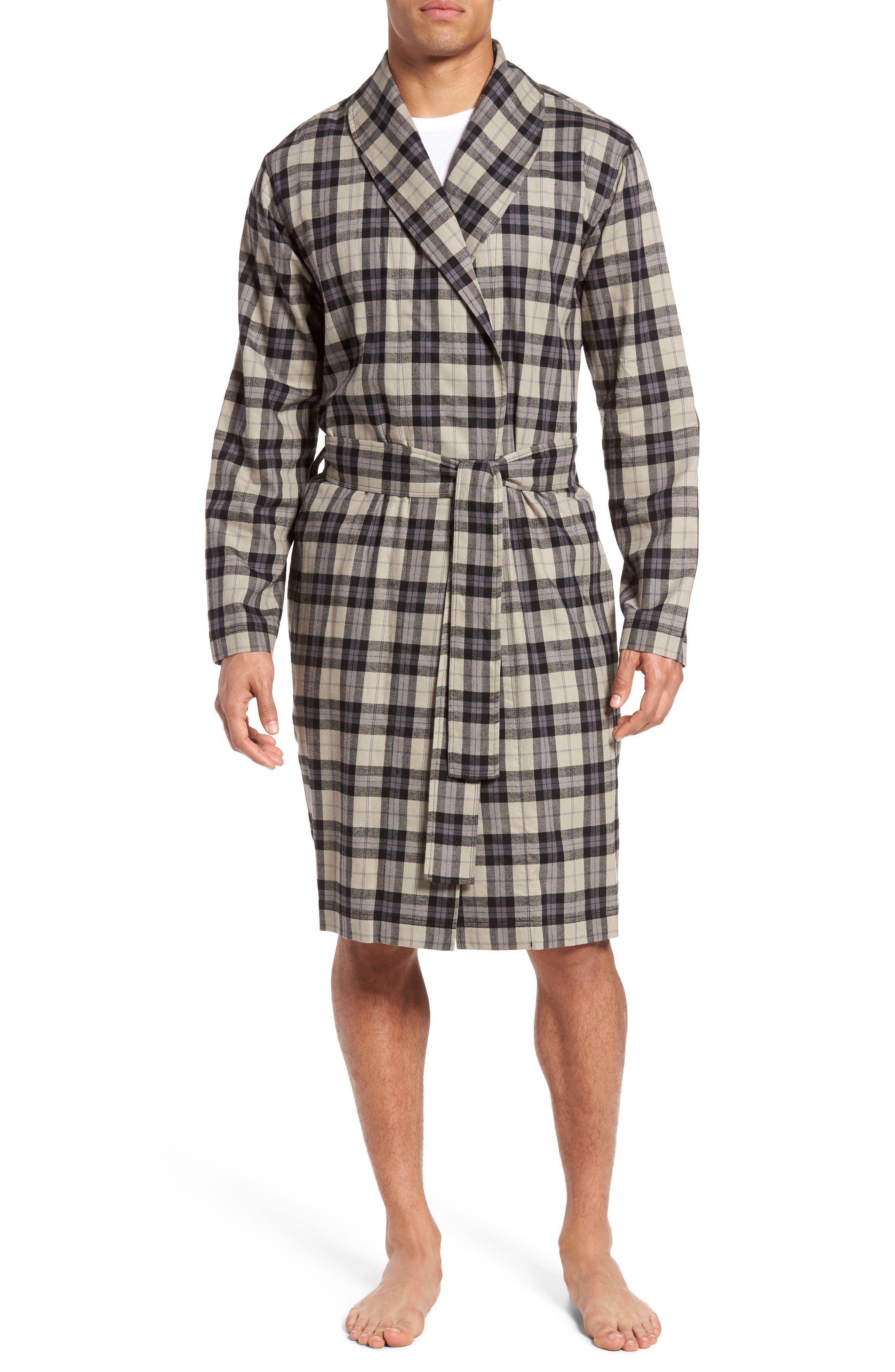 UGG Jon Cotton Robe