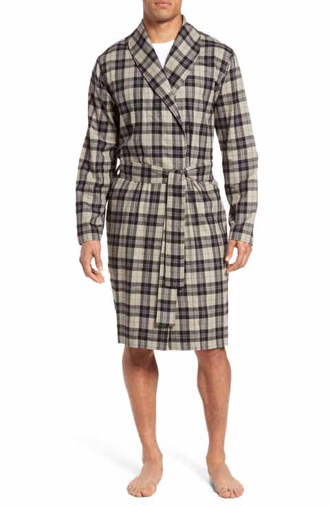 UGG Jon Cotton Robe