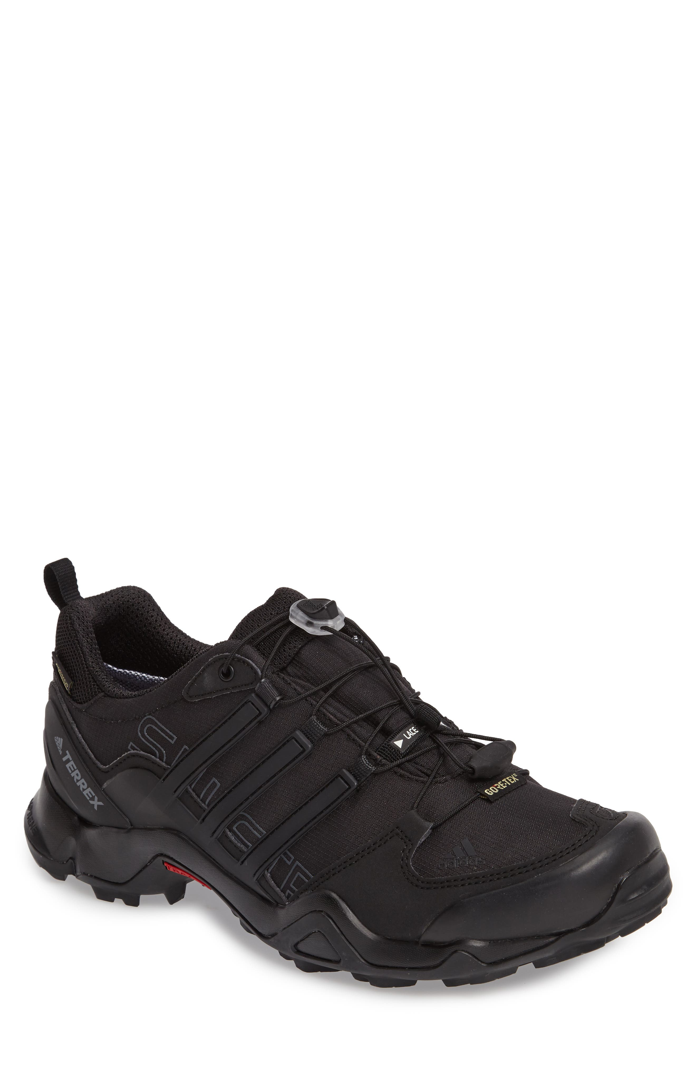 adidas 'Terrex Swift R GTX' Gore-Tex® Hiking Shoe (Men)
