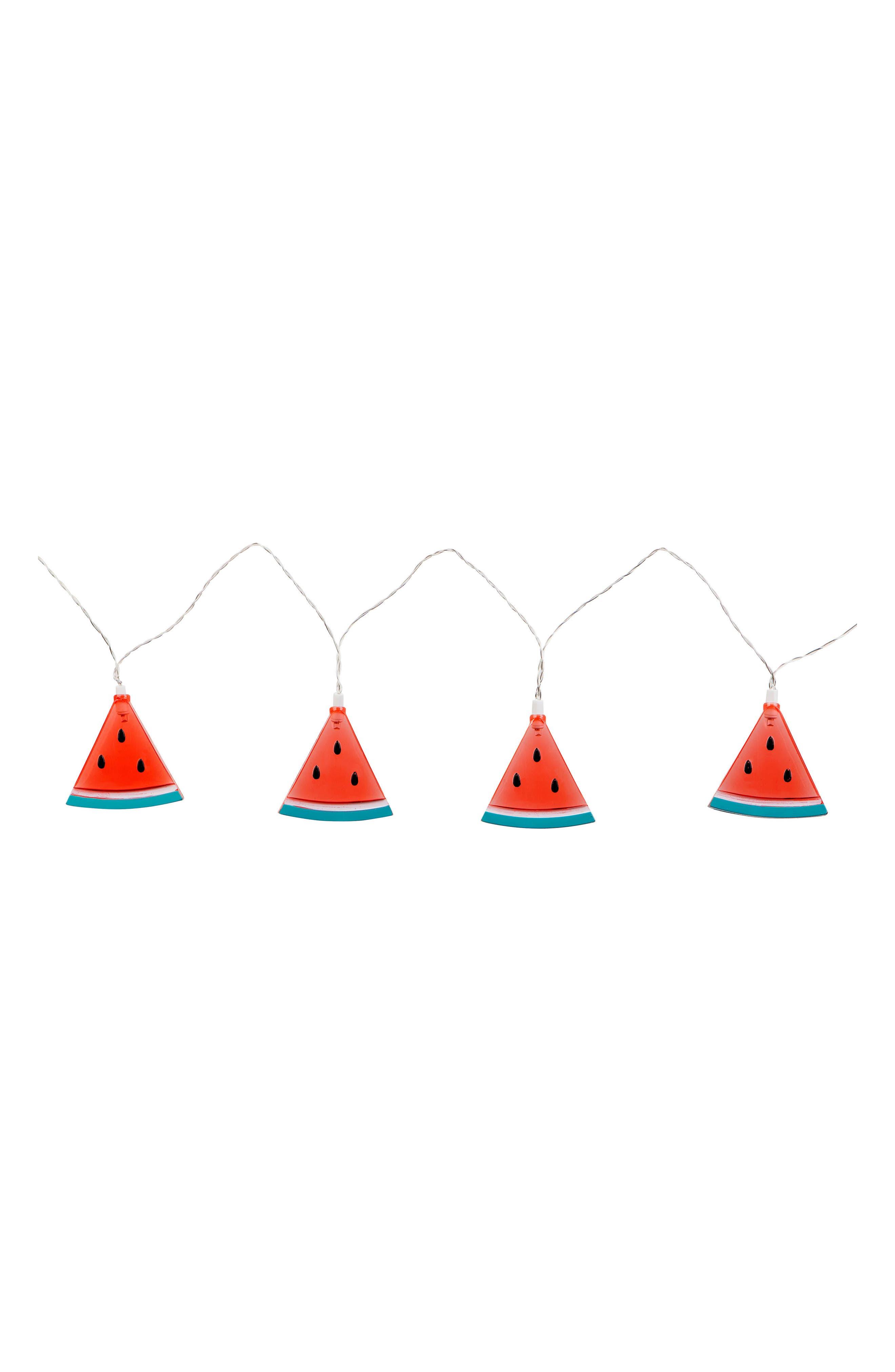 Alternate Image 1 Selected - Sunnylife Watermelon String Lights