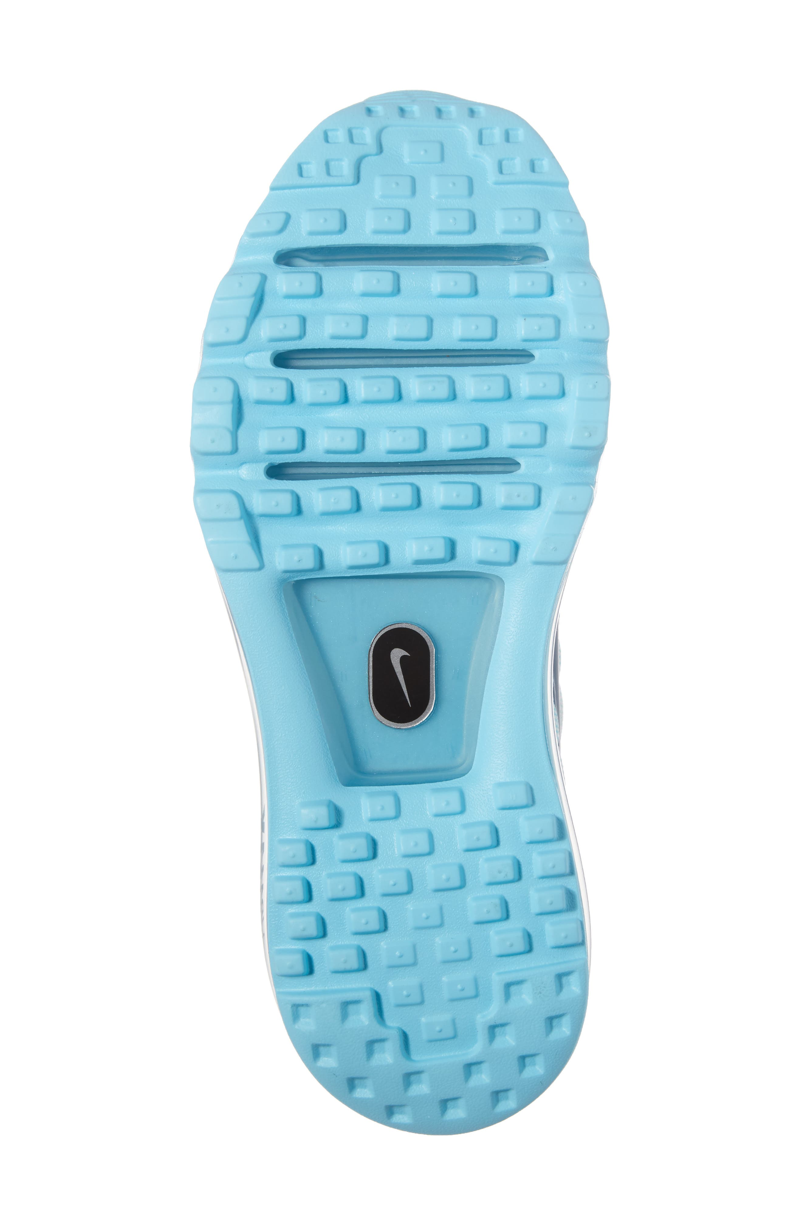 Alternate Image 6  - Nike Air Max 2017 Running Shoe (Women)