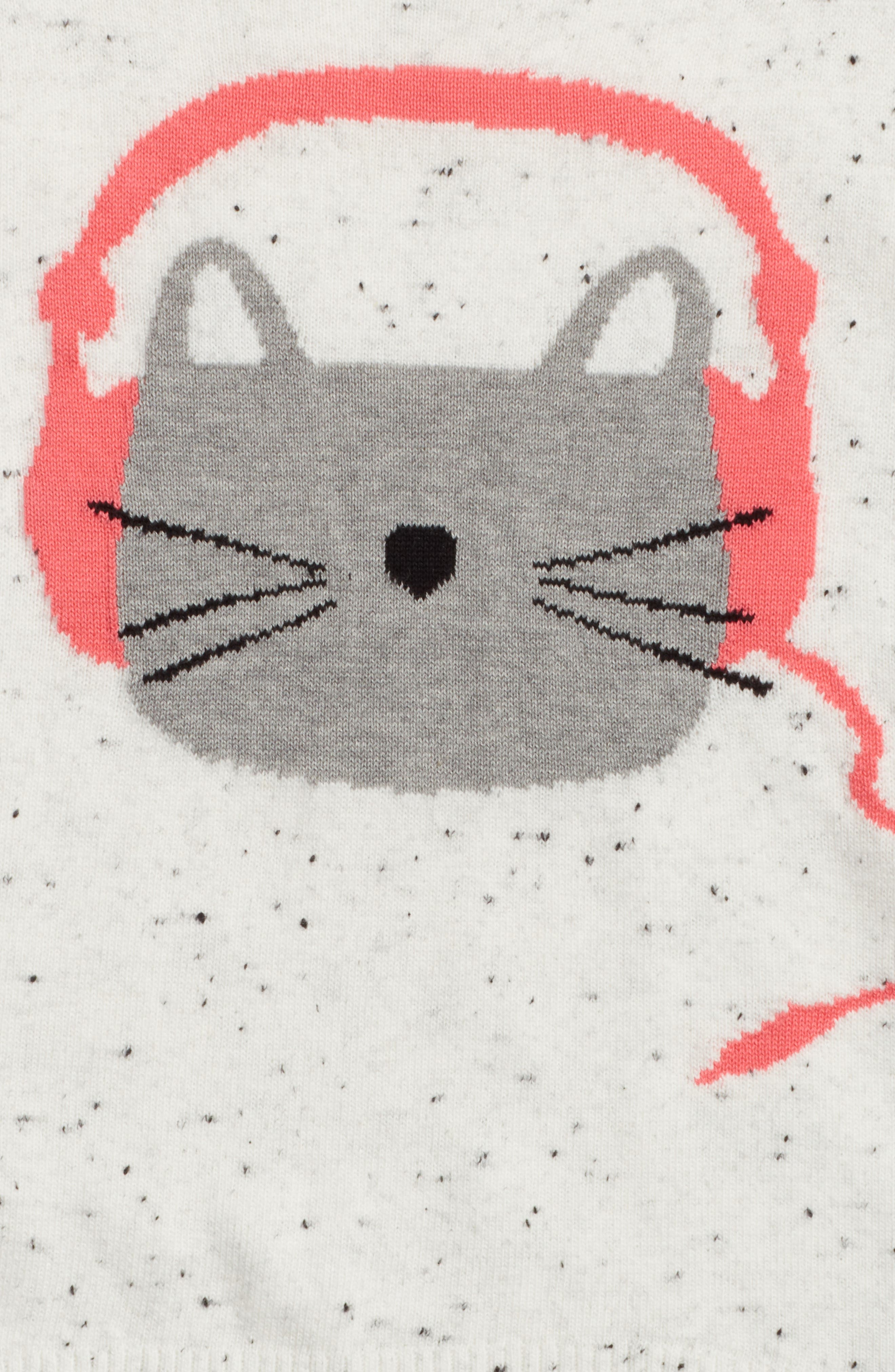 Alternate Image 2  - Tucker + Tate Icon Sweater (Toddler Girls, Little Girls & Big Girls)
