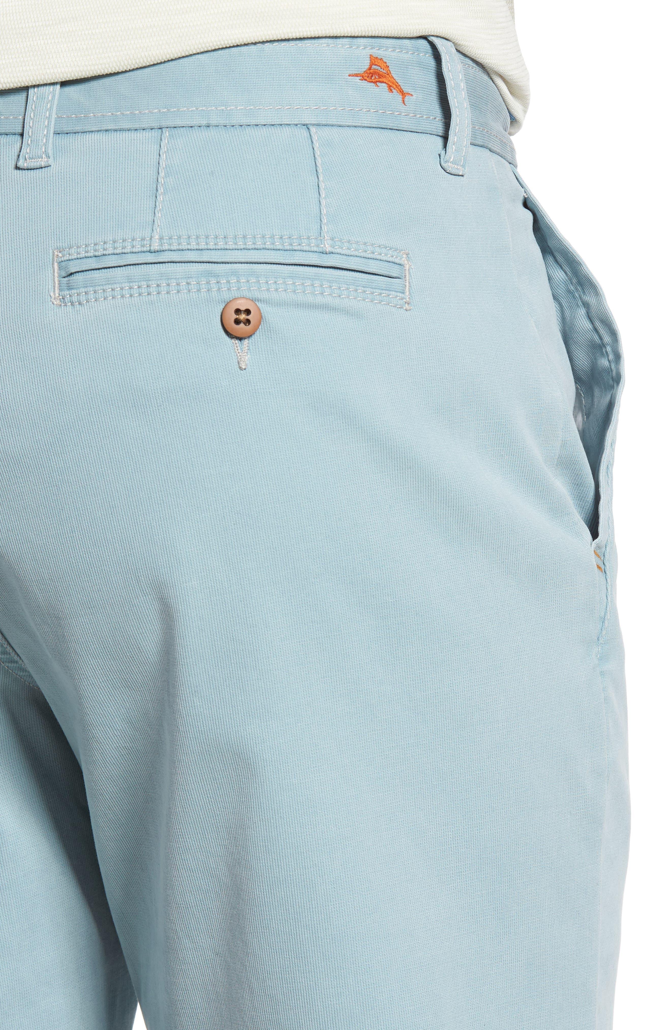 Alternate Image 4  - Tommy Bahama 'Bedford & Sons' Shorts
