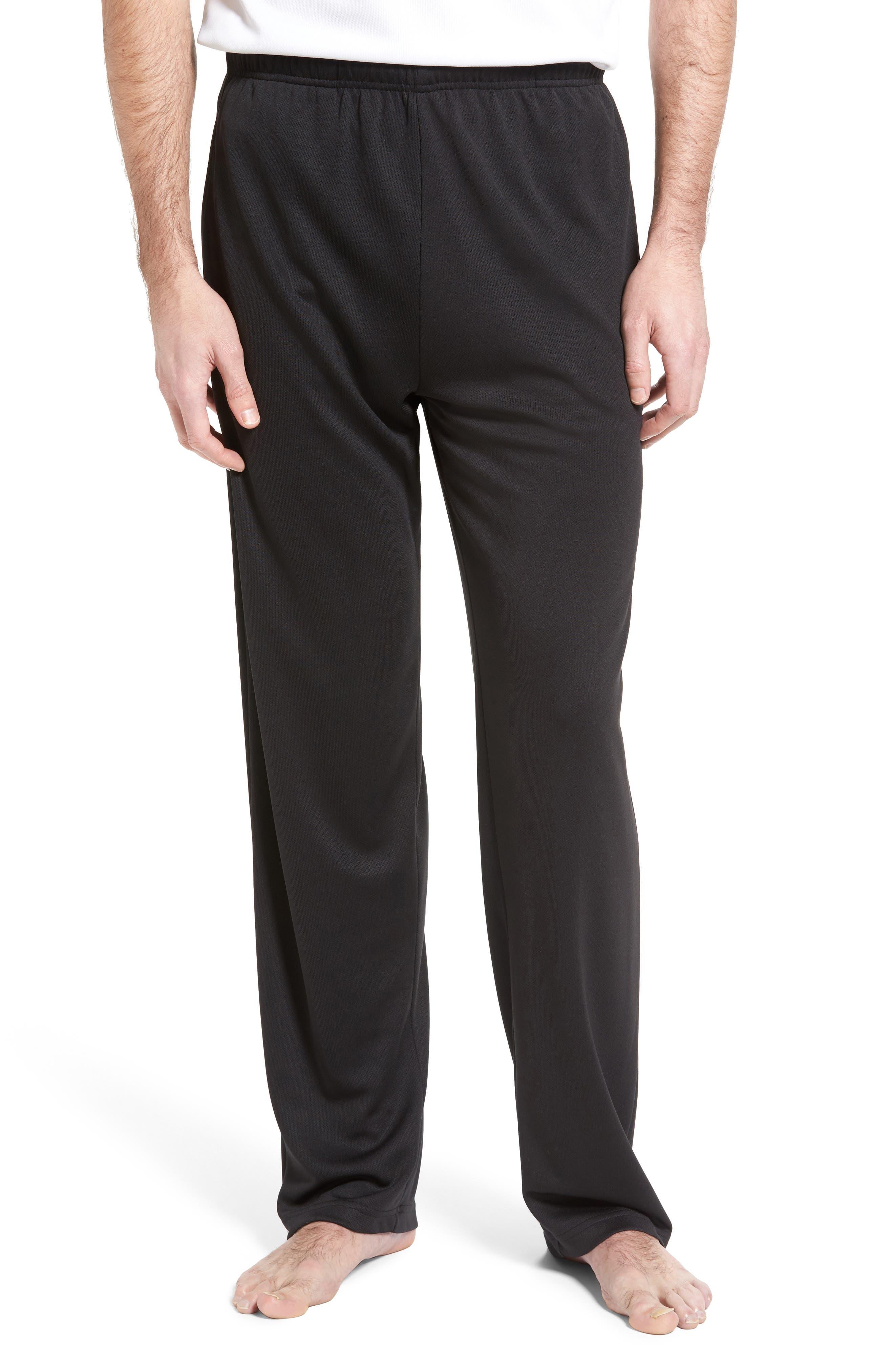 Majestic International Work Out Lounge Pants (Big & Tall)