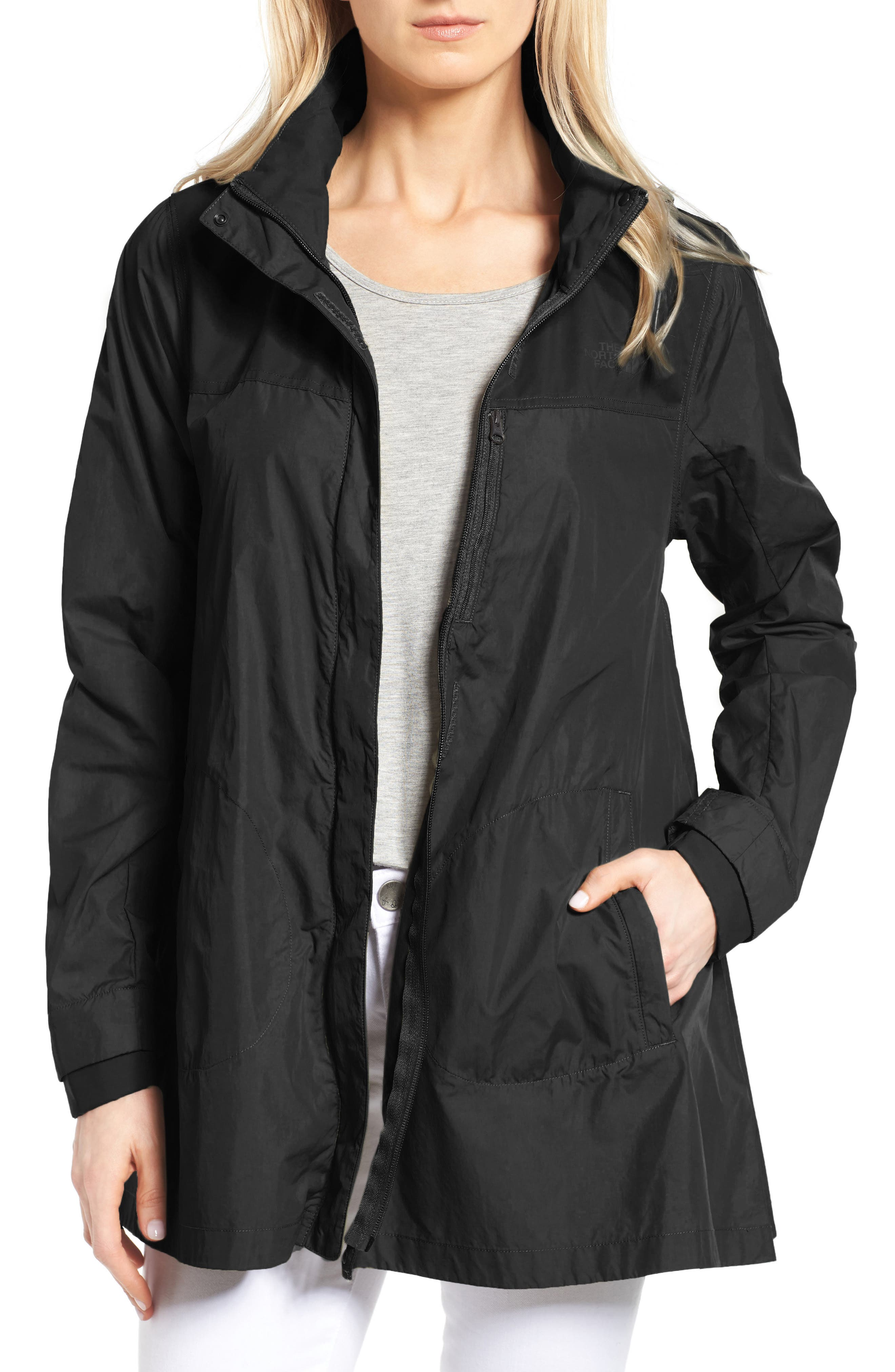 The North Face Flychute Windbreaker Jacket