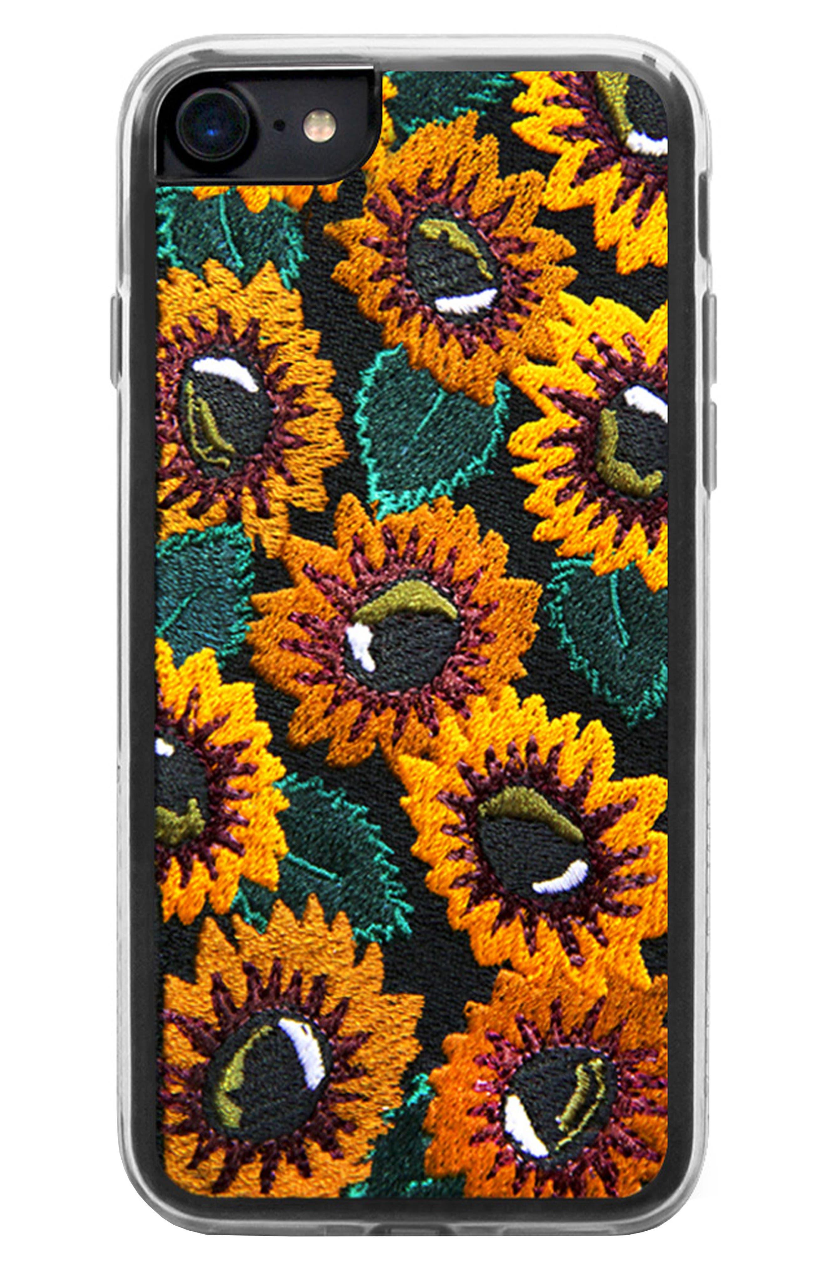 Zero Gravity Sunny iPhone 7 & 7 Plus Case