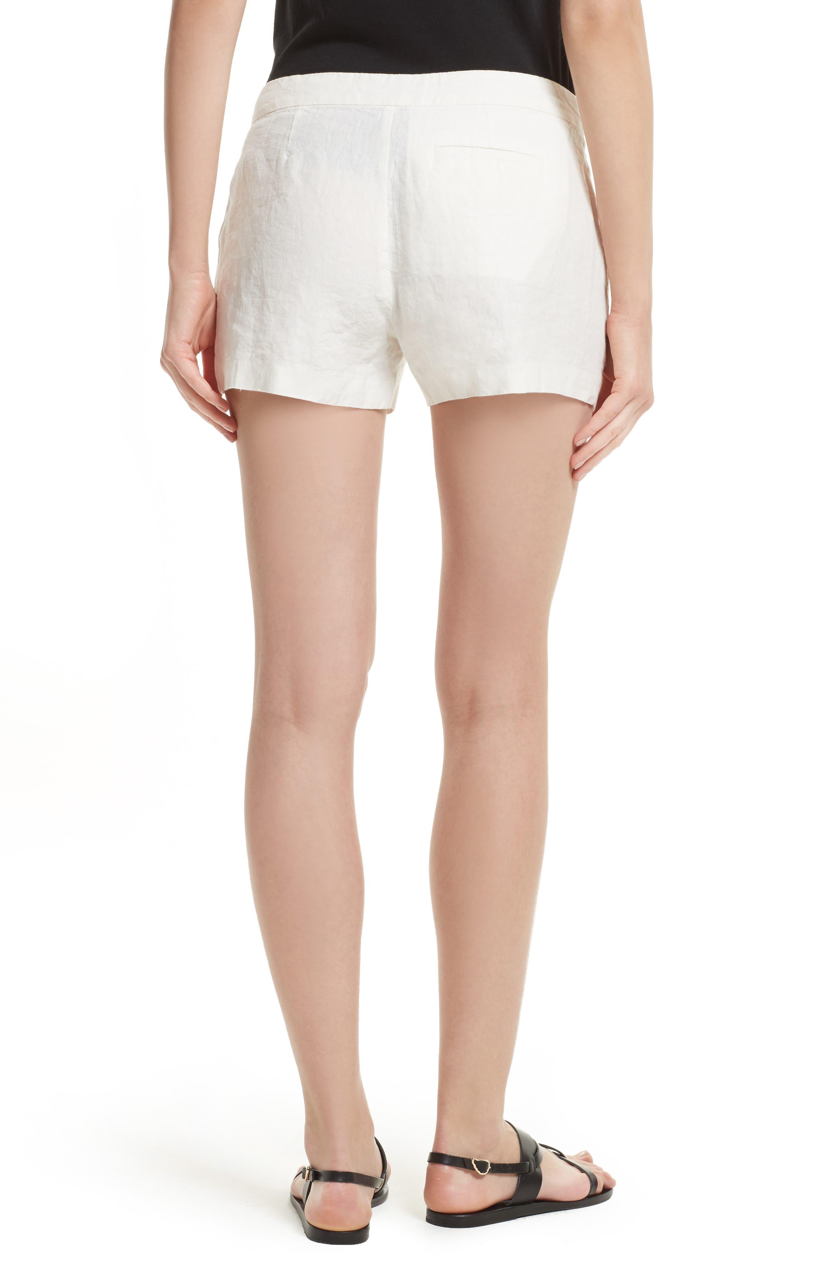 Alternate Image 2  - Joie 'Merci' Linen Shorts