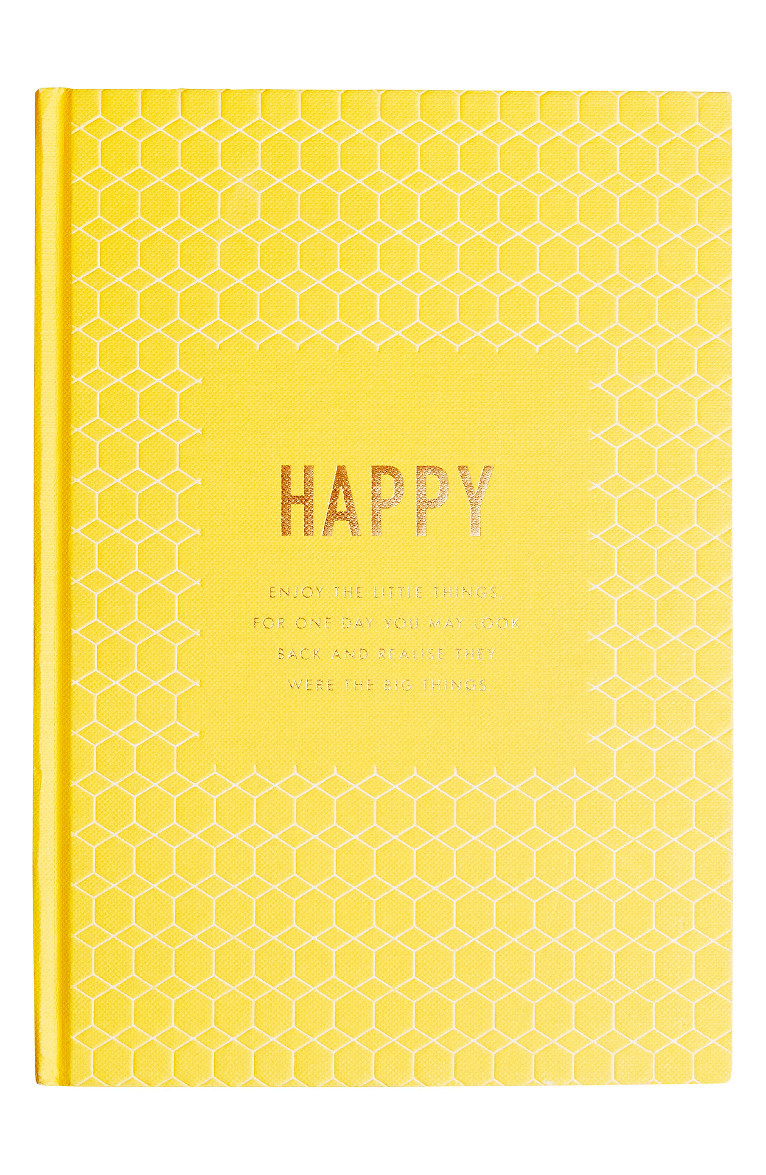 kikki.K Happiness Journal