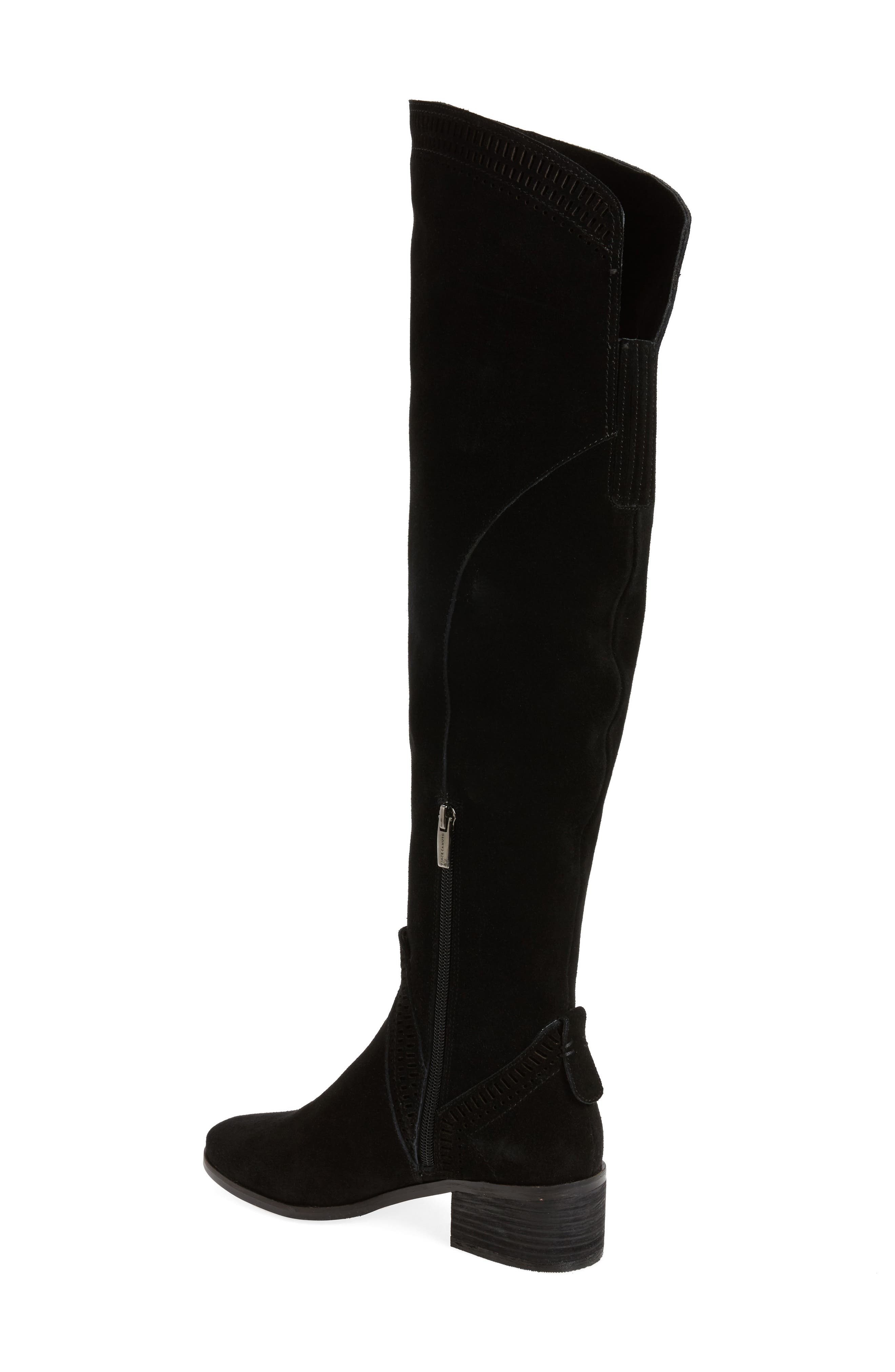 Alternate Image 2  - Vince Camuto Karinda Over the Knee Boot (Women)