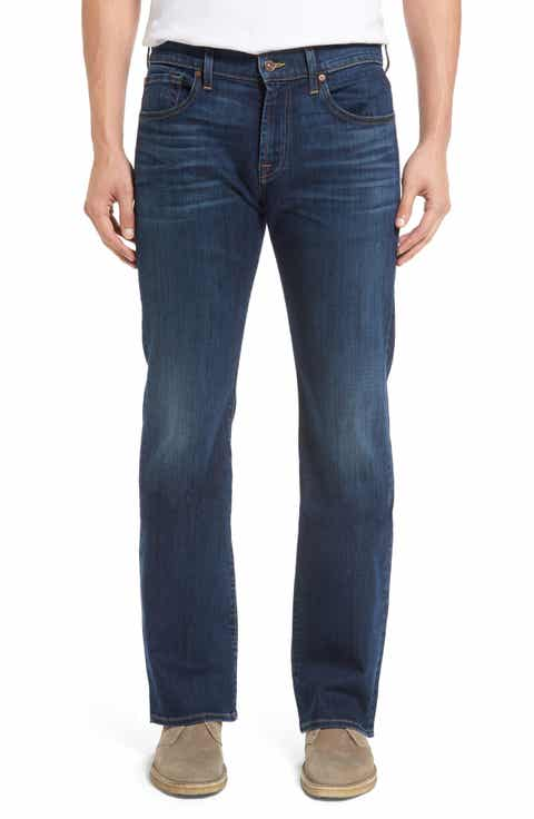 7 For All Mankind® Brett Bootcut Jeans (Voyage)