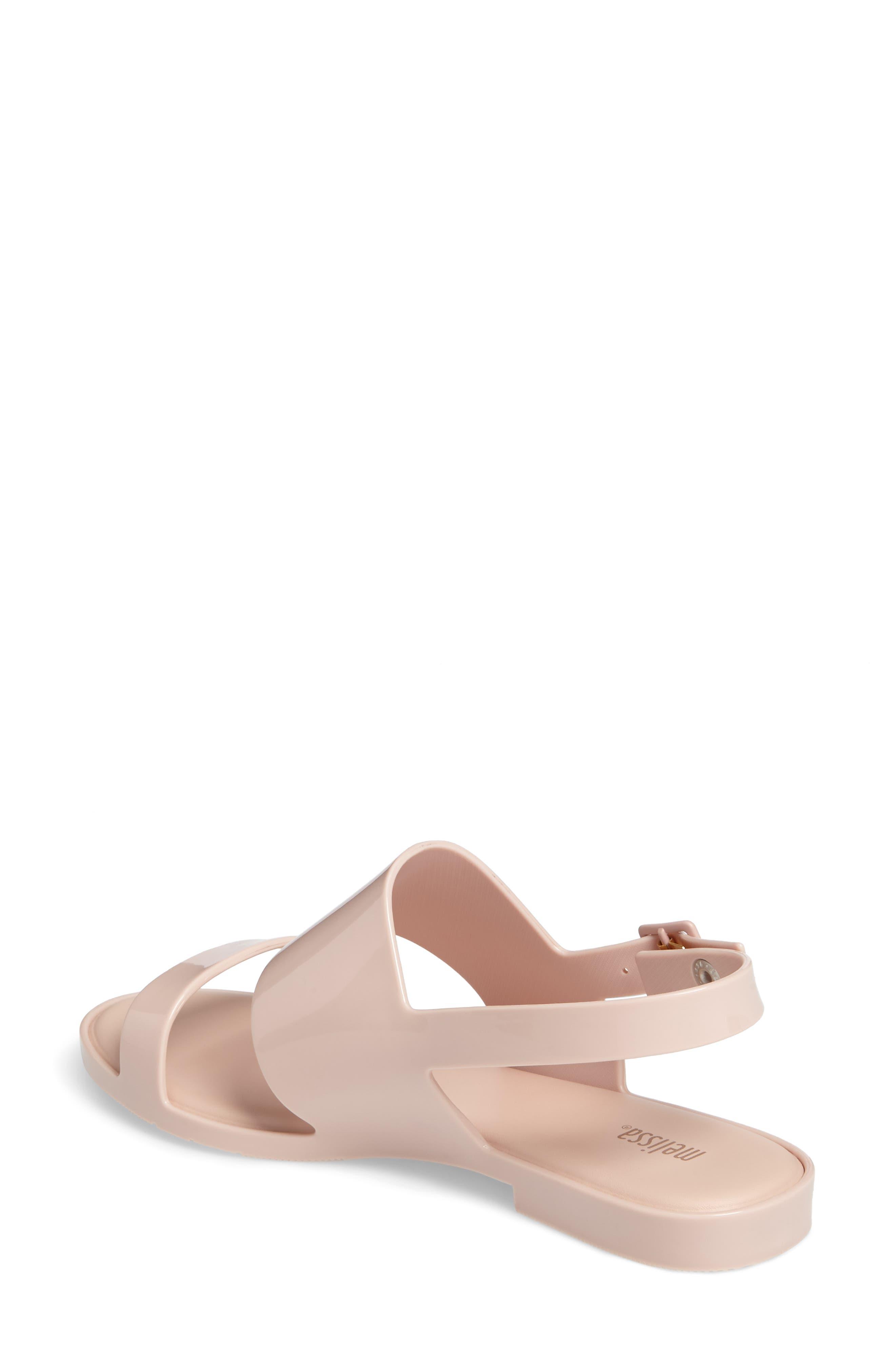 Alternate Image 2  - Melissa Classy Slingback Sandal (Women)