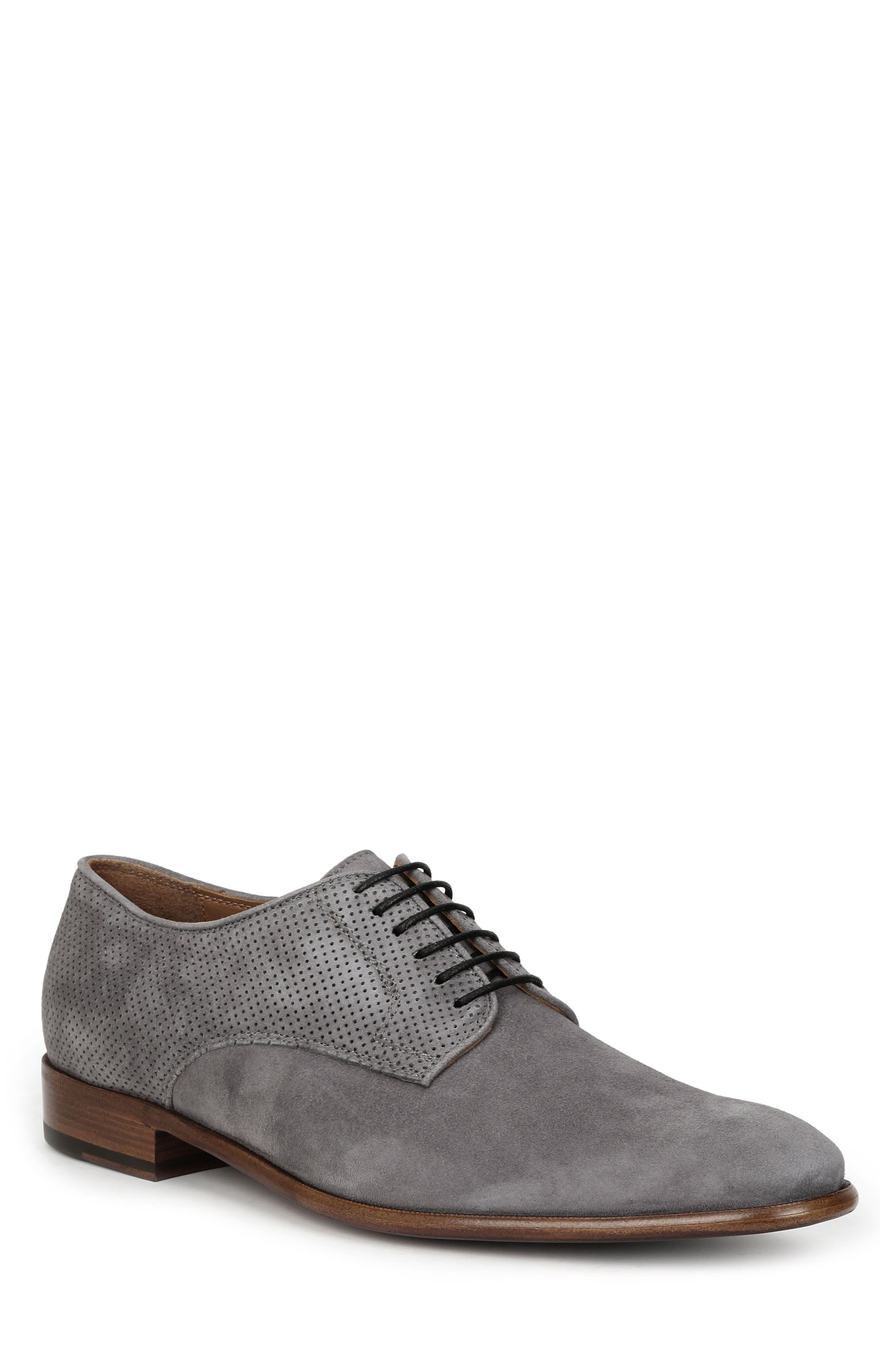 Bruno Magli Werter Buck Shoe (Men)