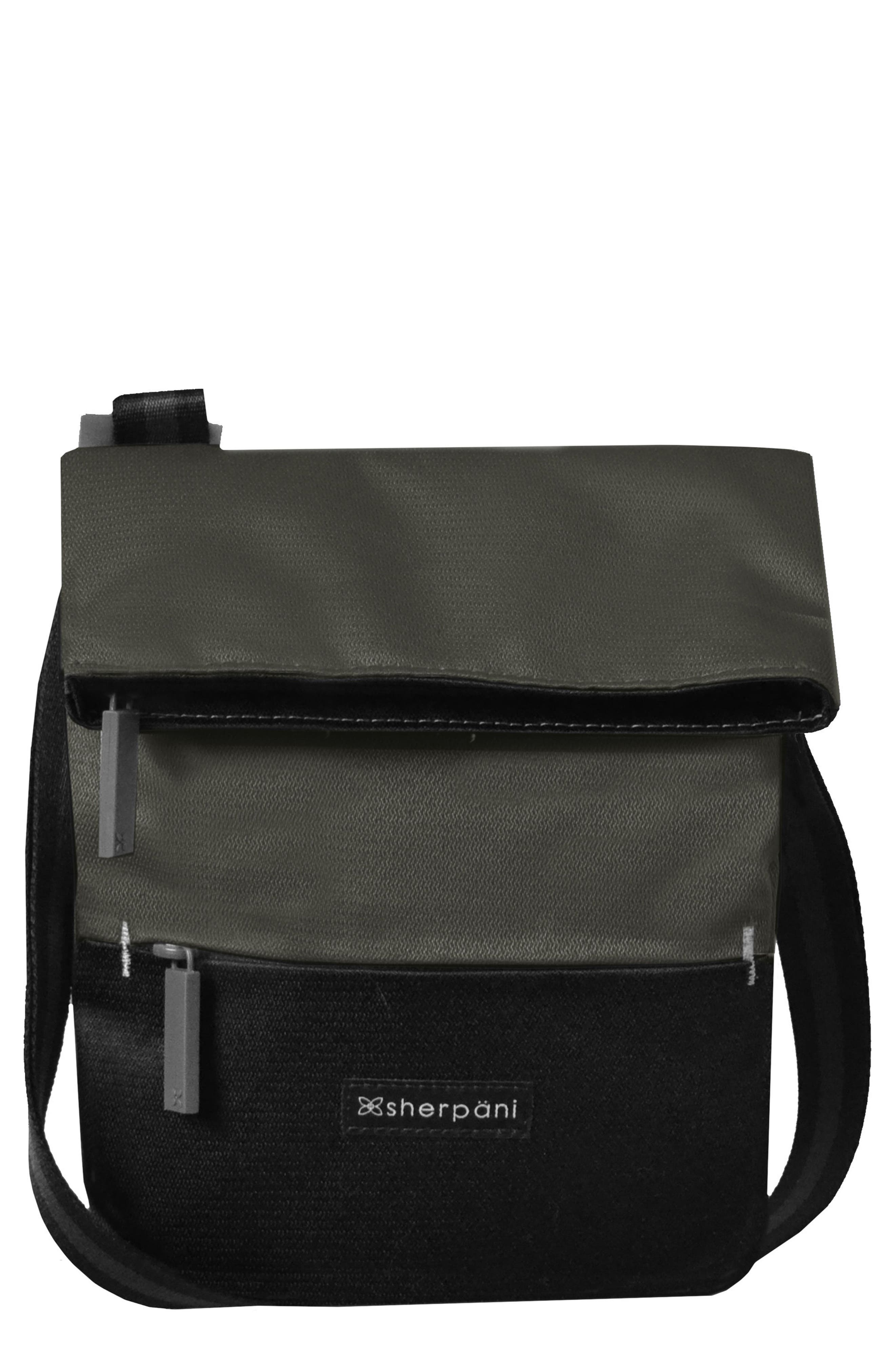 Sherpani Small Pica Crossbody Bag