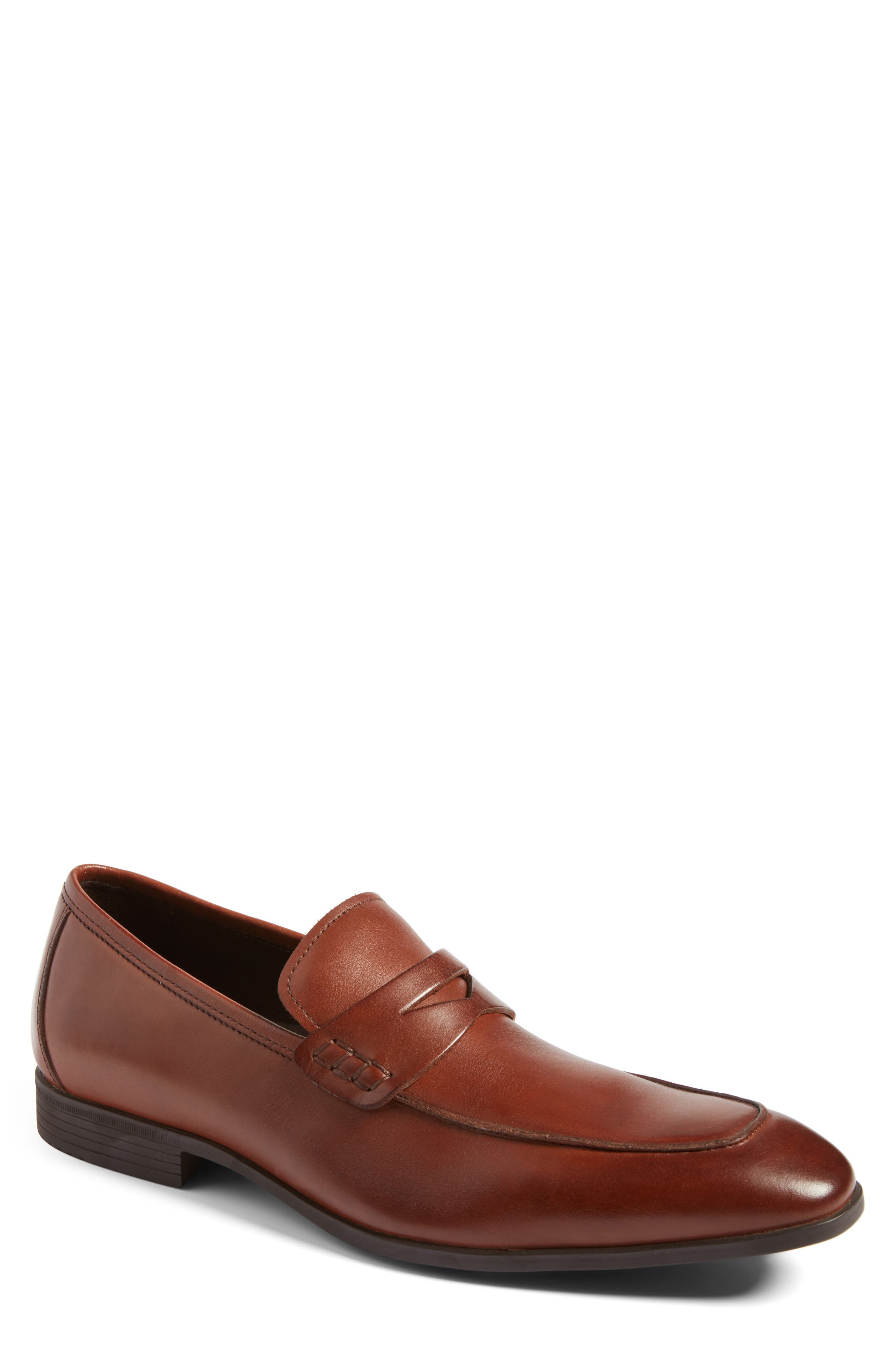 The Rail Windsor Penny Loafer (Men)