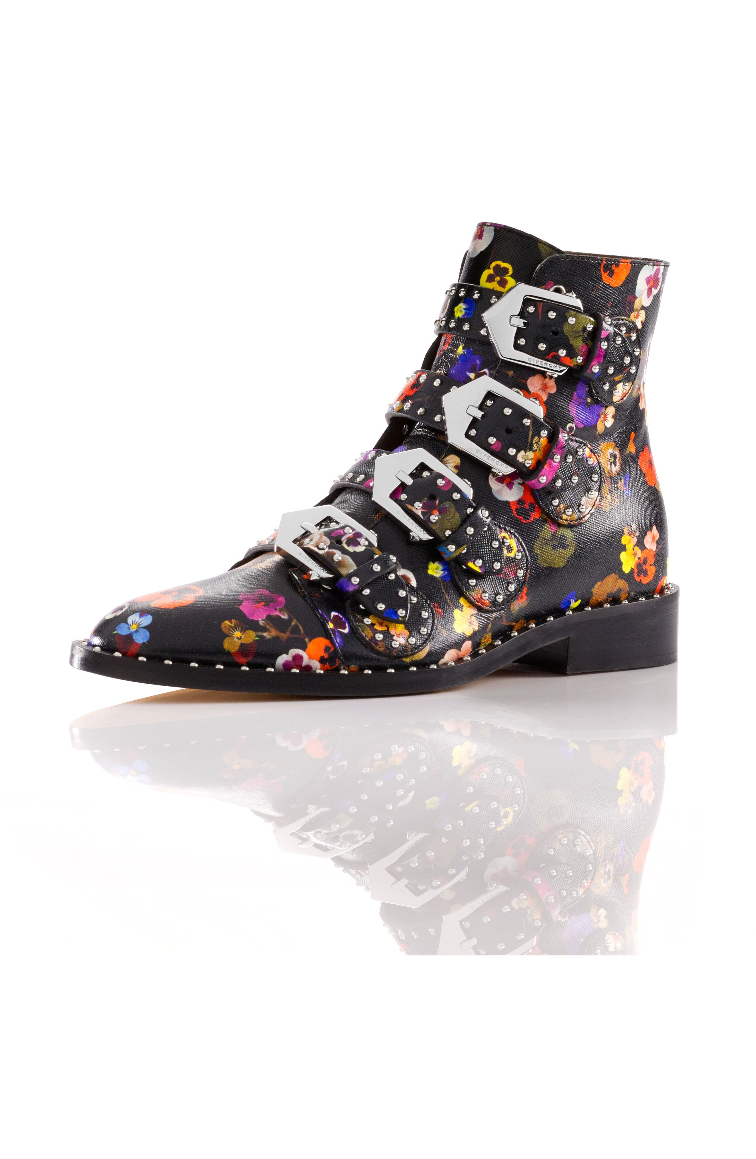 Alternate Image 7  - Givenchy Prue Ankle Boot (Women)