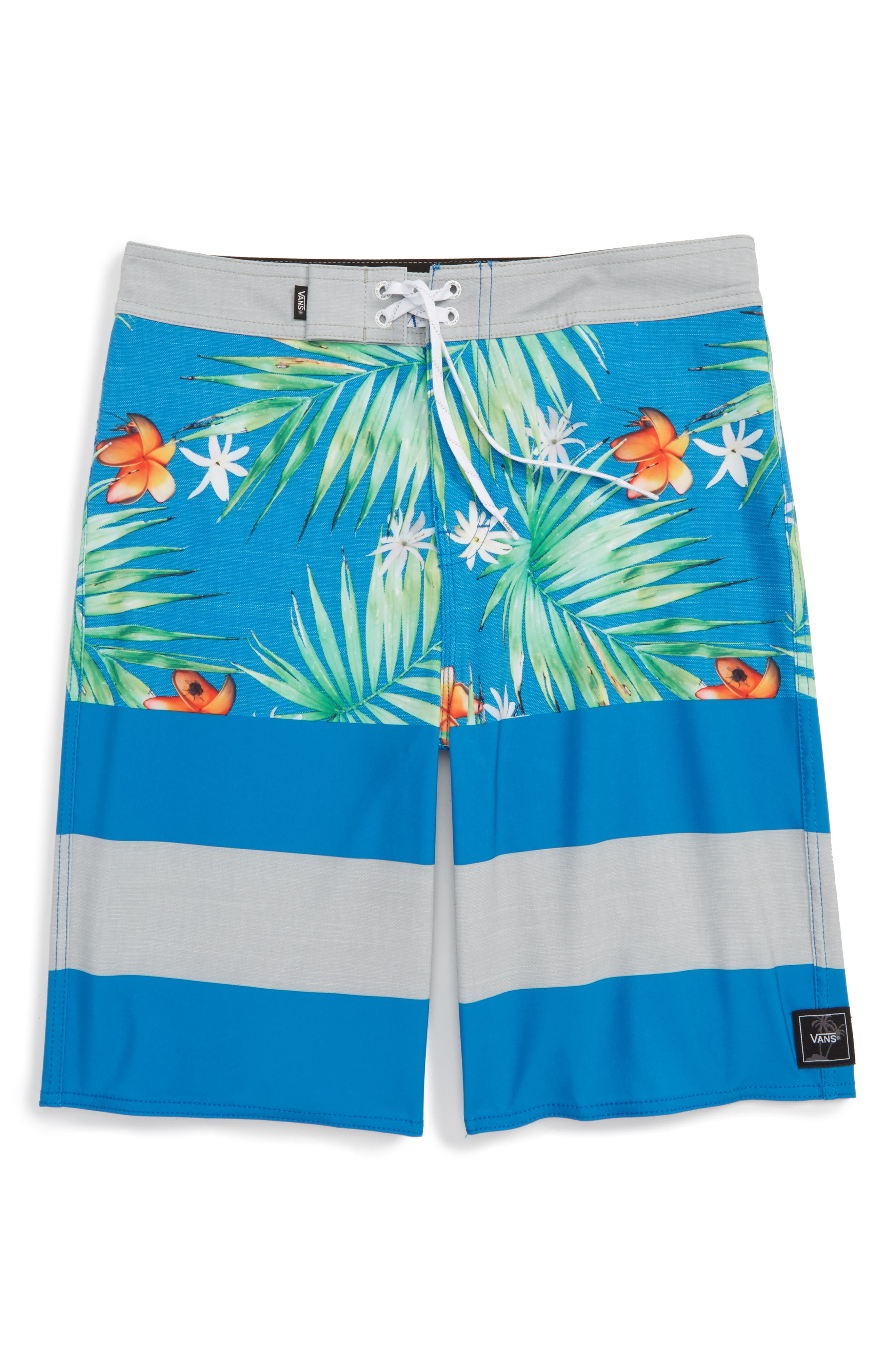 Vans Era Board Shorts (Big Boys)
