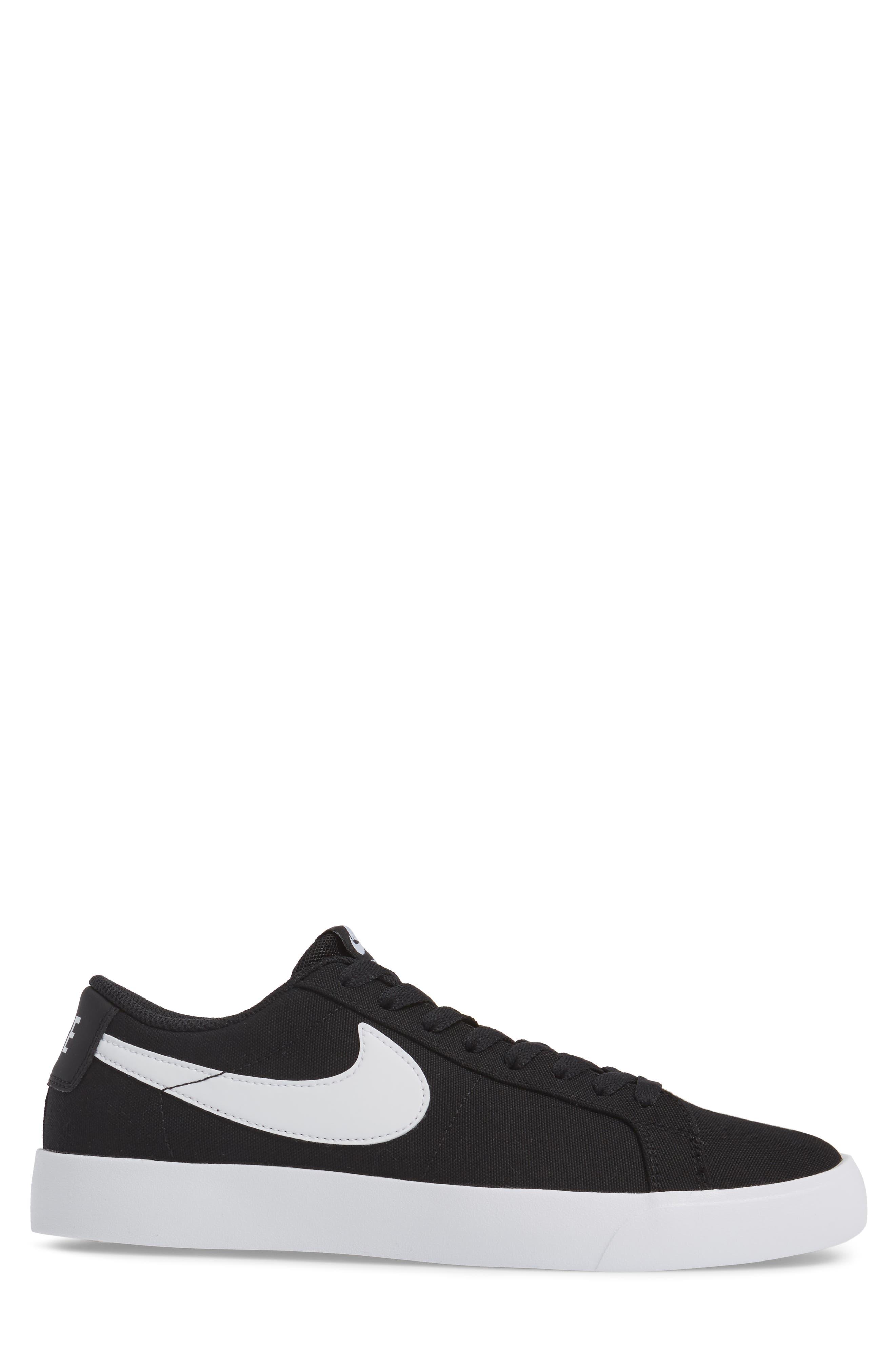 Alternate Image 3  - Nike Zoom Blazer Vapor Skate Sneaker (Men)