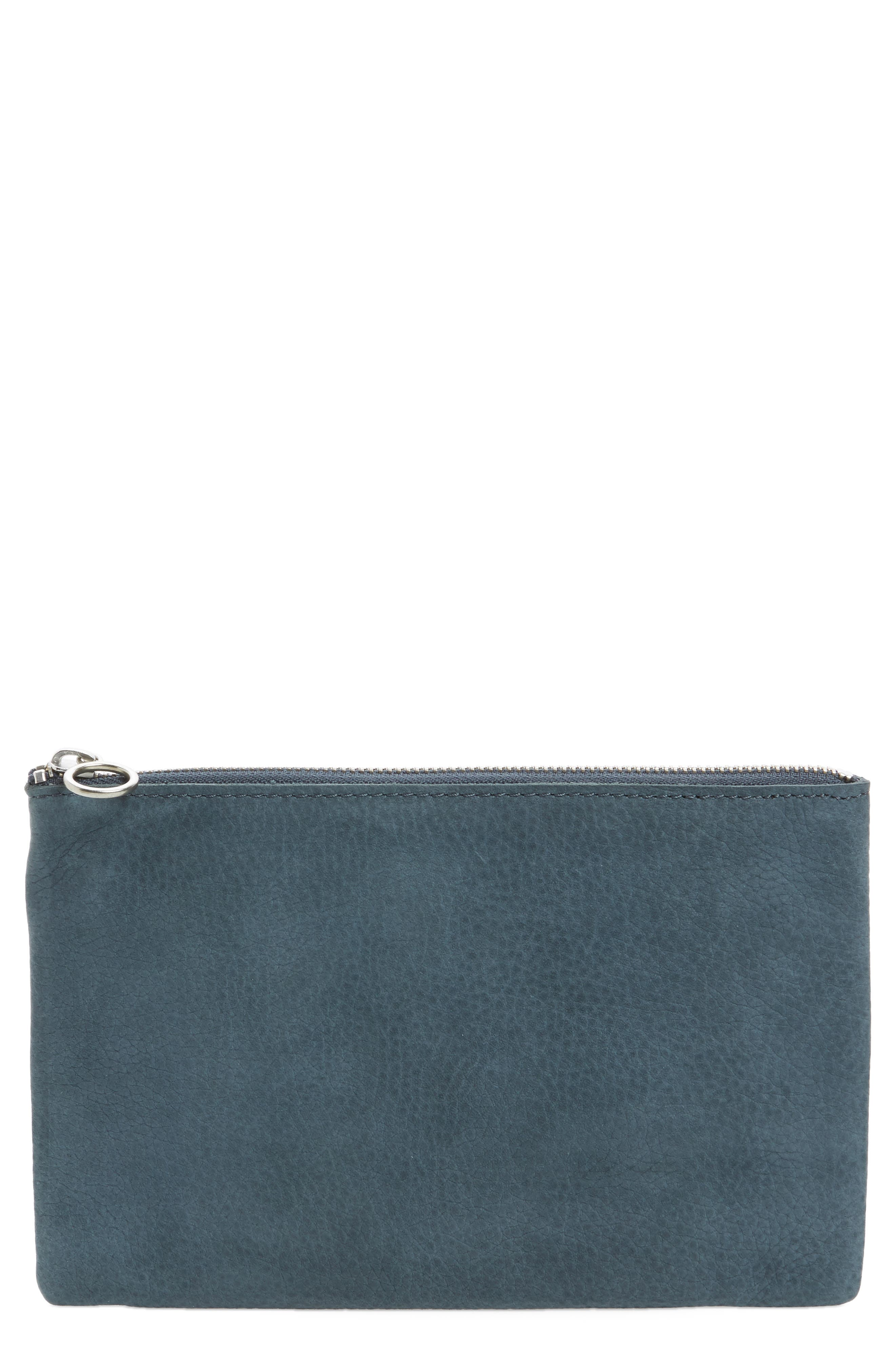 Madewell Medium Leather Pouch