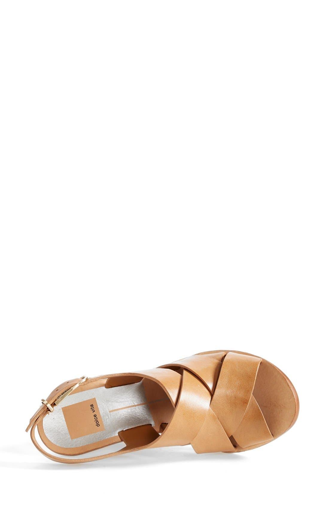 Alternate Image 3  - Dolce Vita 'Remie' Sandal (Women)