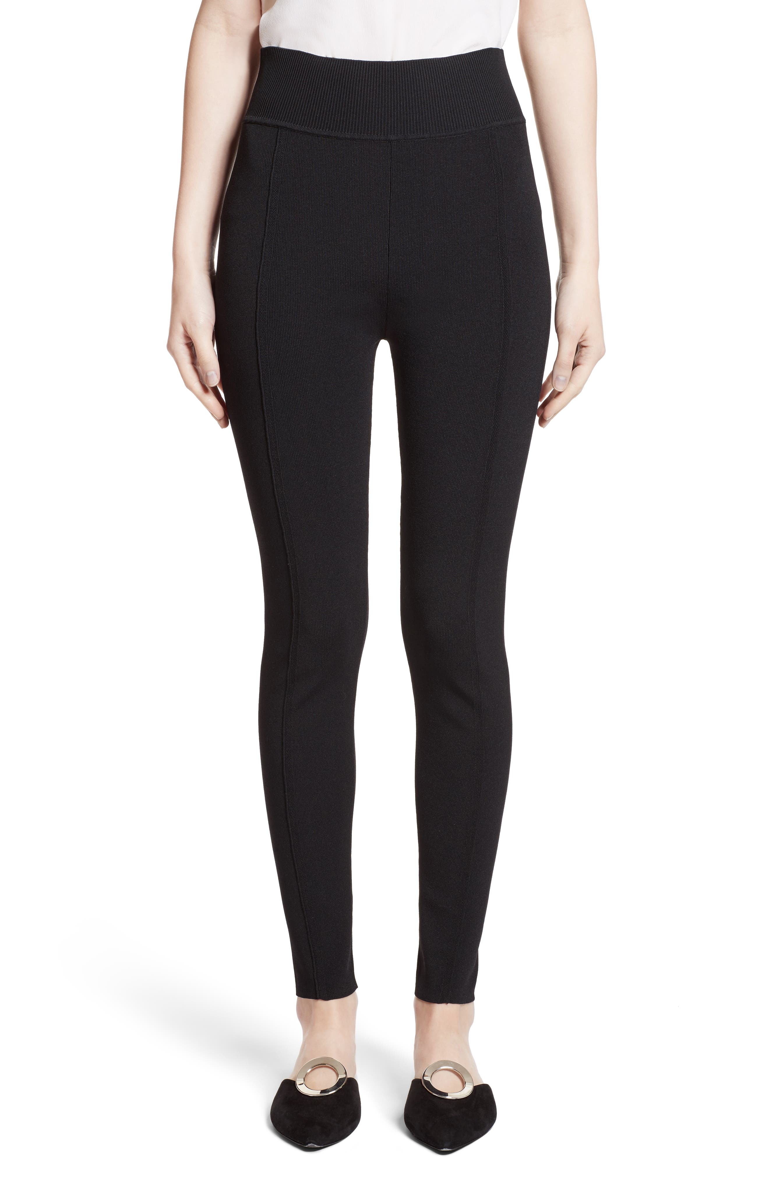 Proenza Schouler Knit Leggings