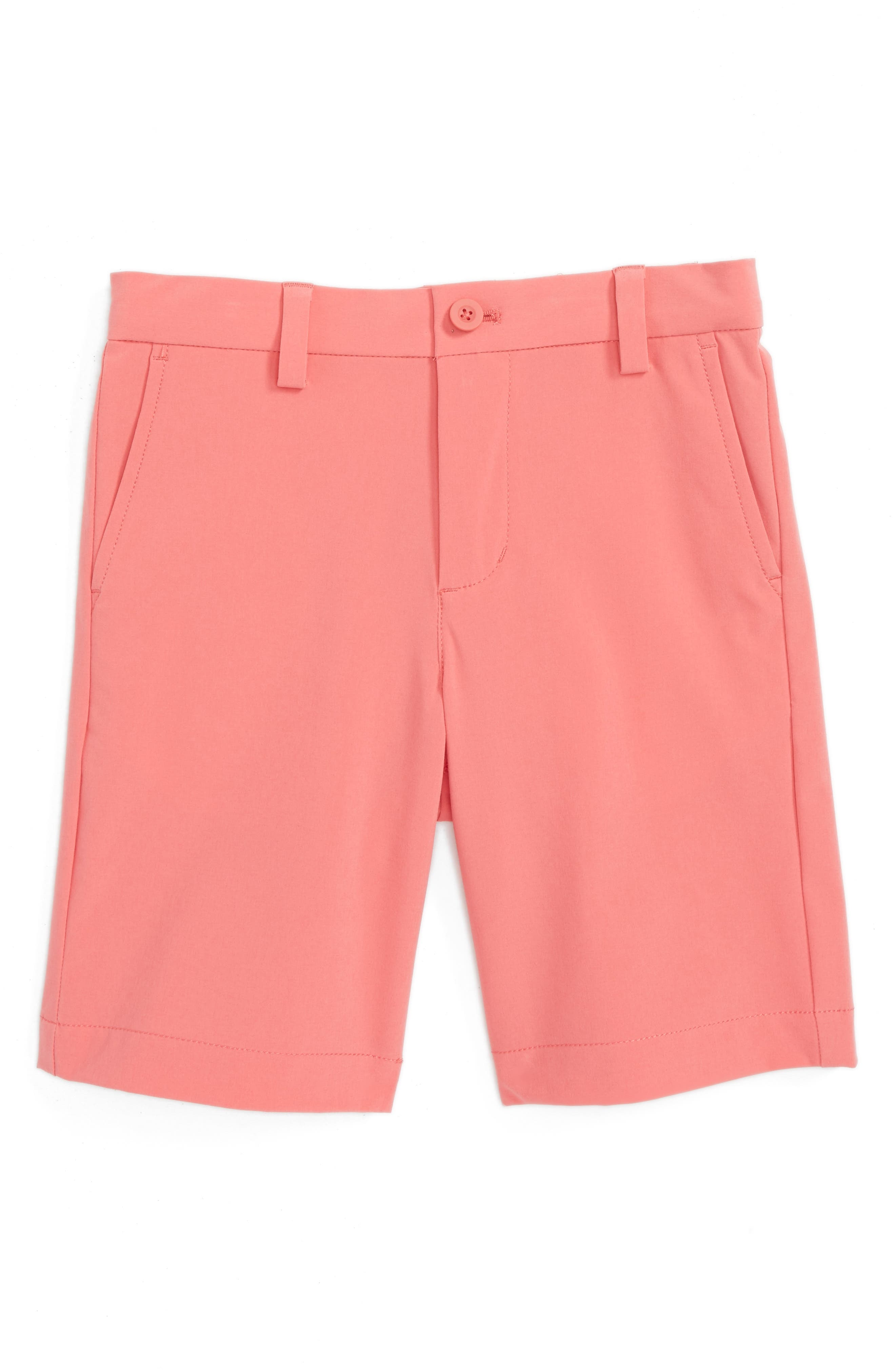 VINEYARD VINES Breaker Hybrid Shorts