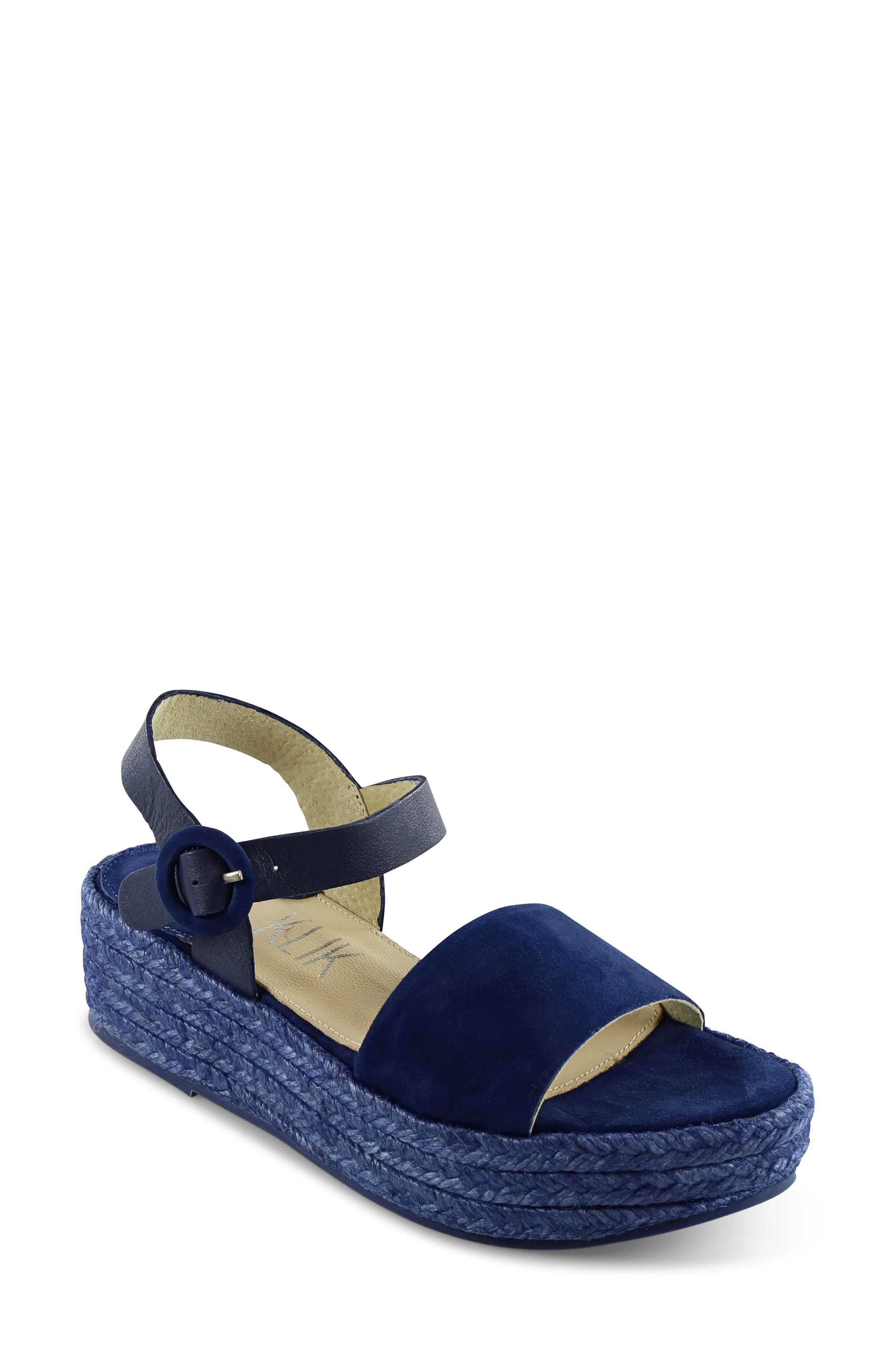 Klik Kati Platform Sandal (Women)
